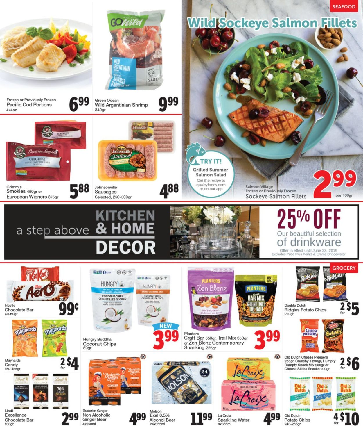 Quality Foods Flyer - 06/17-06/23/2019 (Page 3)