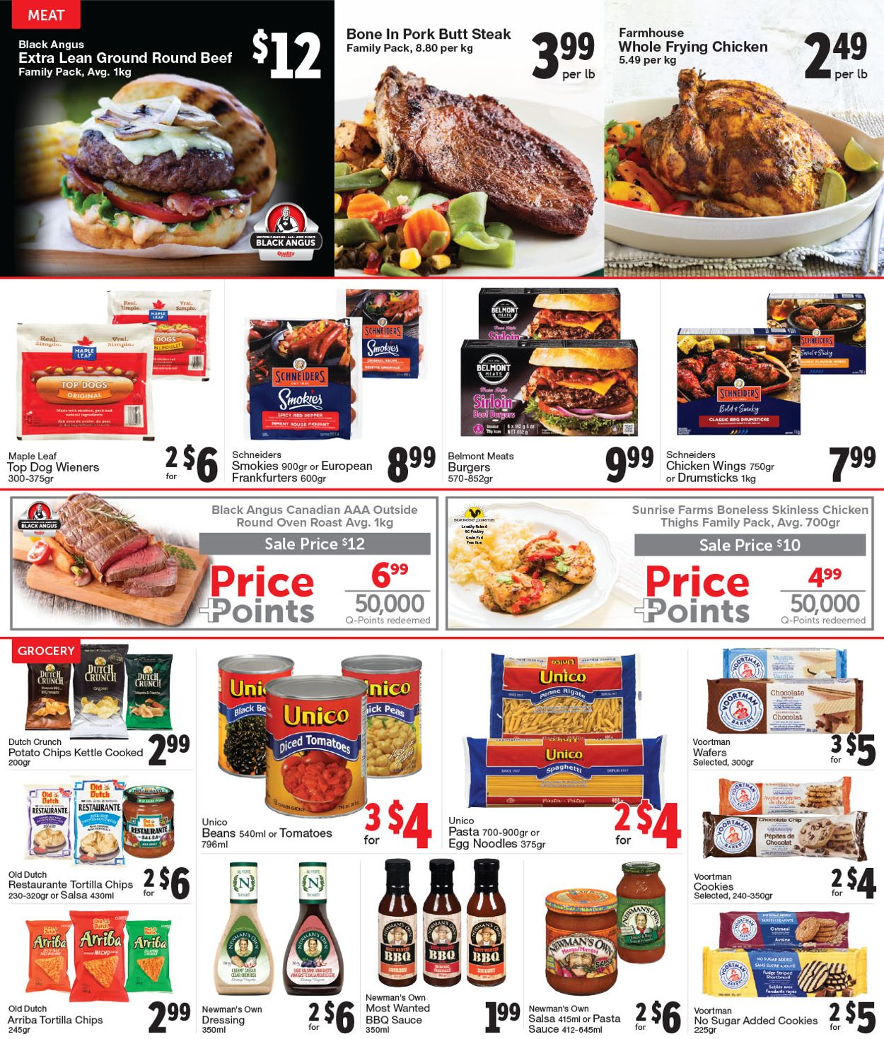 Quality Foods Flyer - 07/01-07/07/2019 (Page 2)