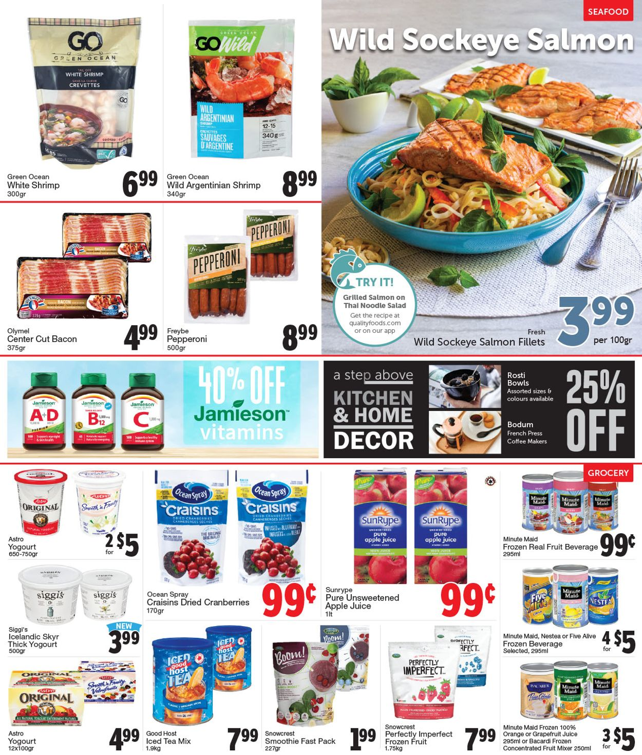 Quality Foods Flyer - 07/01-07/07/2019 (Page 3)