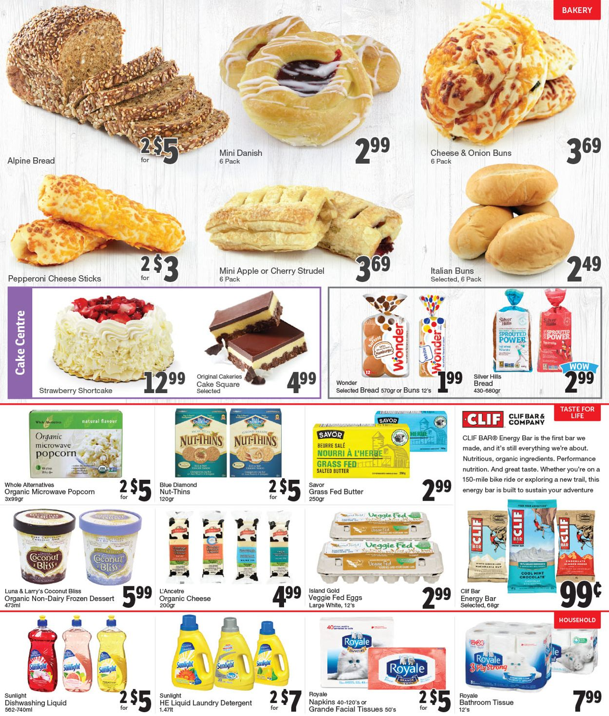 Quality Foods Flyer - 07/01-07/07/2019 (Page 6)