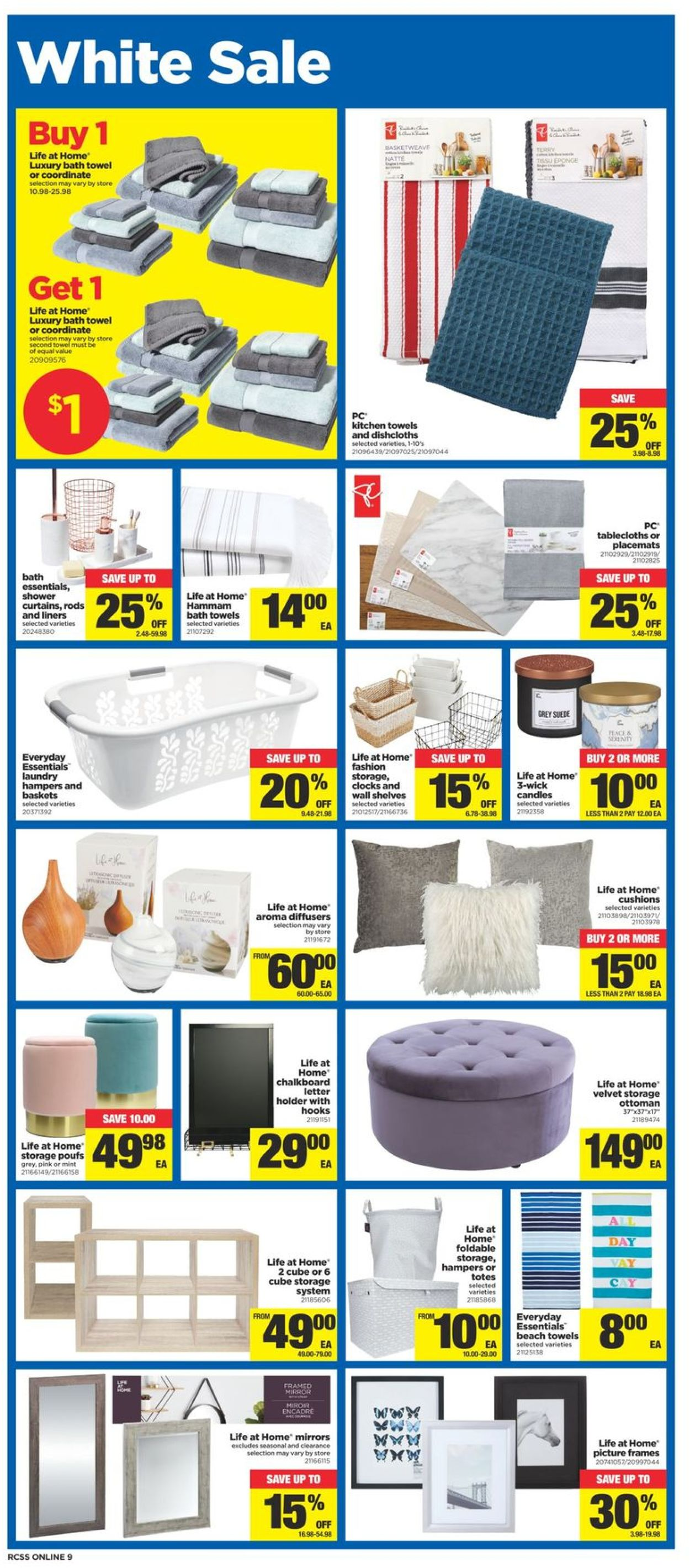 Real Canadian Superstore Flyer - 01/23-01/29/2020 (Page 12)