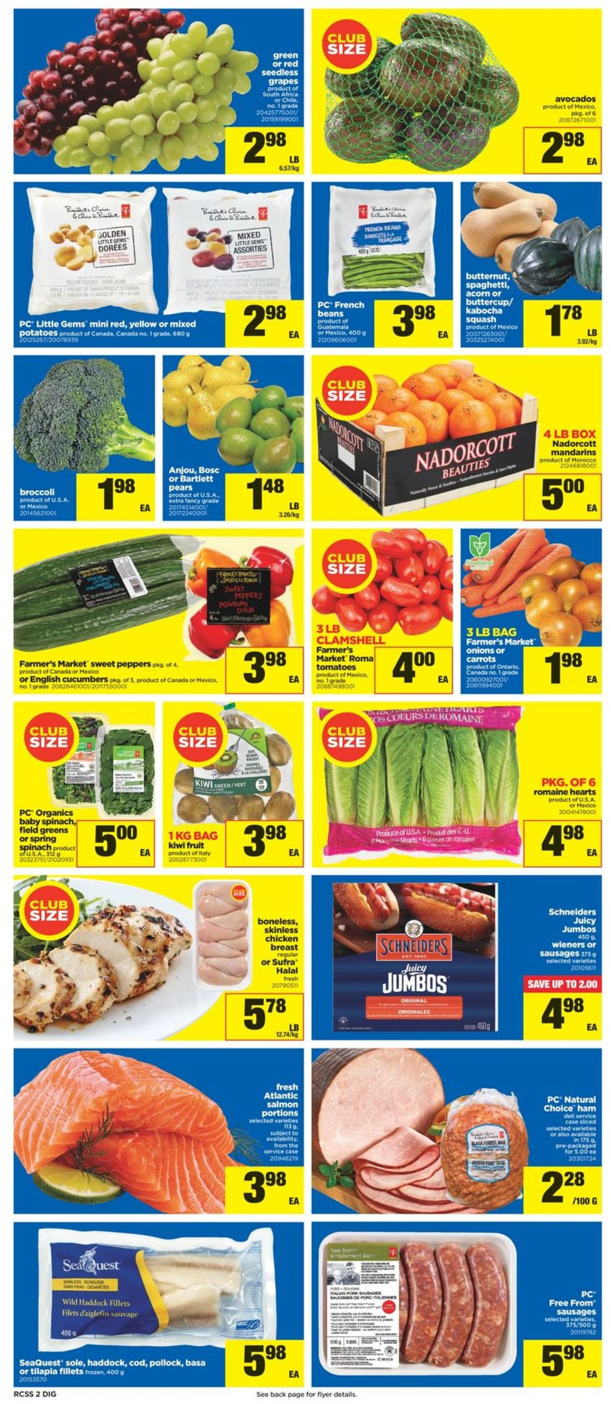 Real Canadian Superstore Flyer - 02/13-02/19/2020 (Page 3)