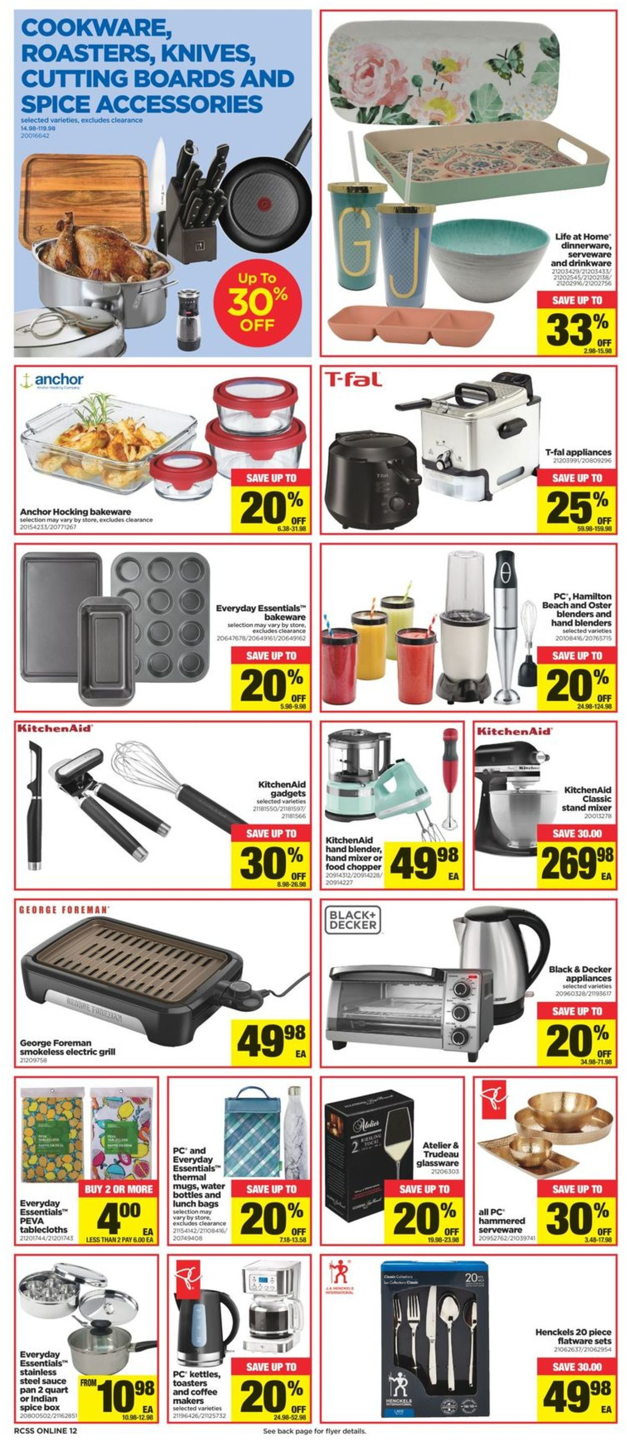 Real Canadian Superstore Flyer - 03/26-04/01/2020 (Page 16)