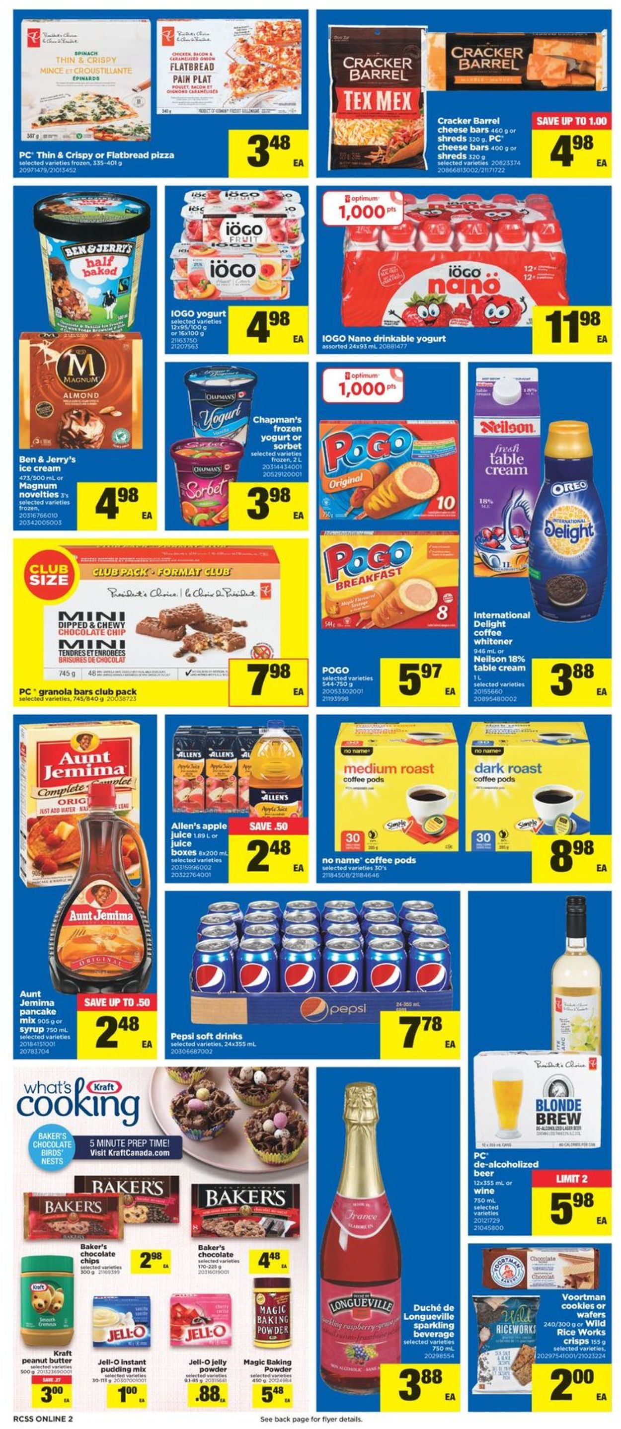 Real Canadian Superstore Flyer - 04/02-04/08/2020 (Page 6)
