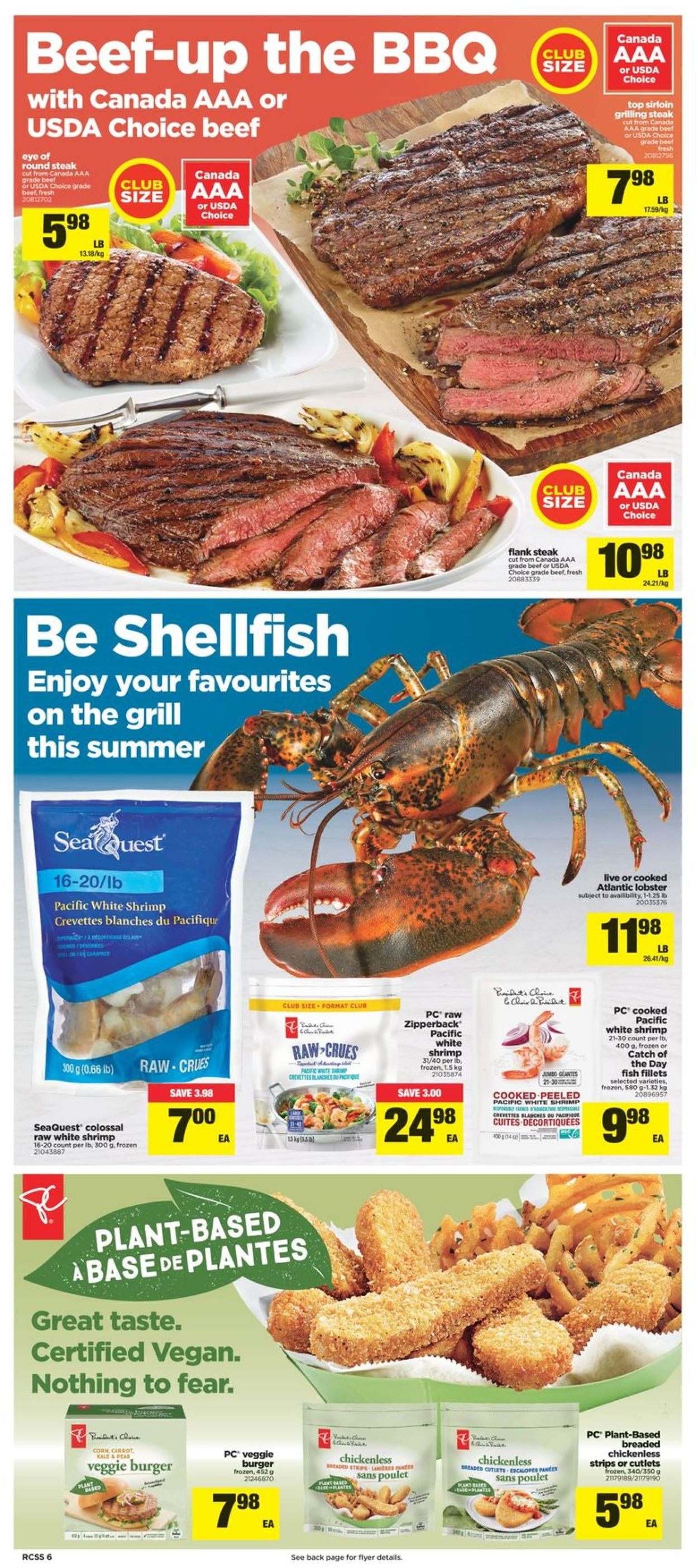 Real Canadian Superstore Flyer - 05/21-05/27/2020 (Page 5)