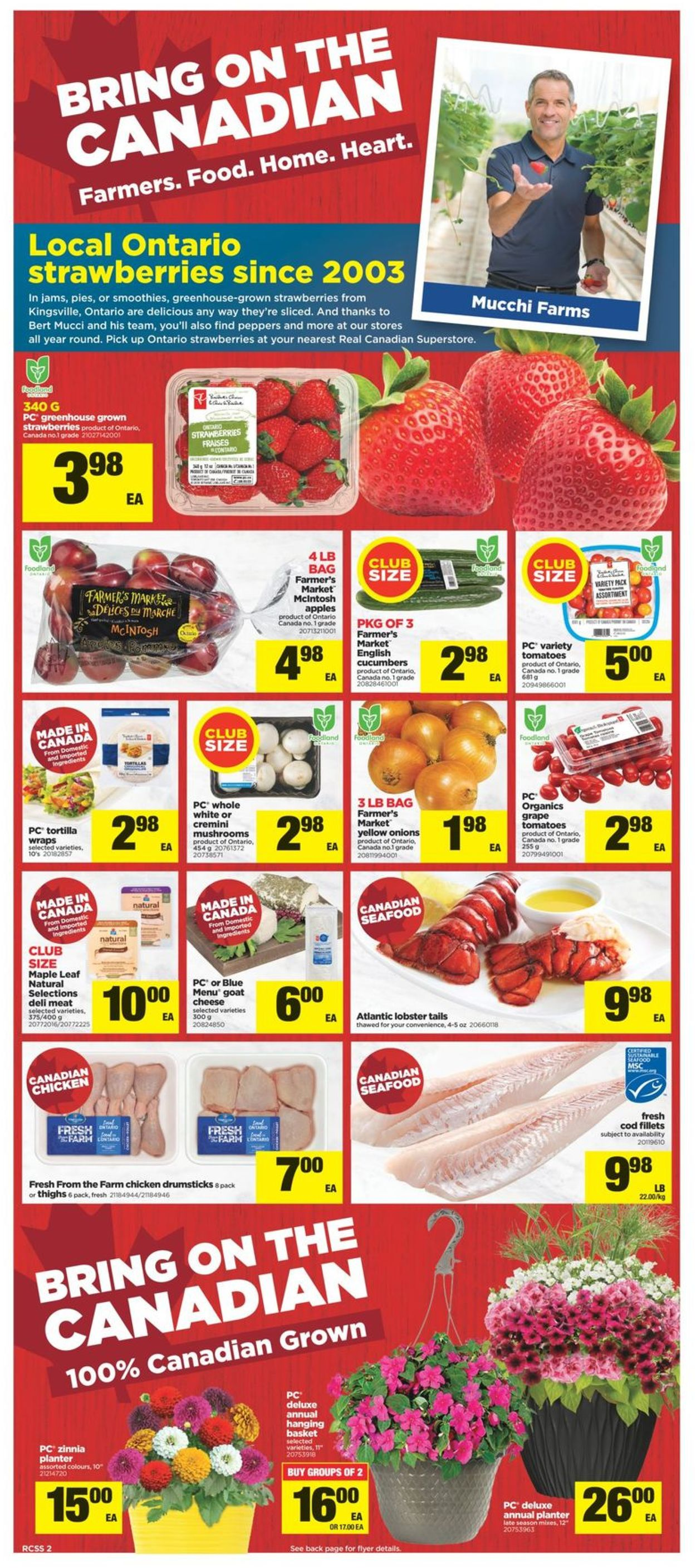 Real Canadian Superstore Flyer - 06/04-06/10/2020 (Page 2)