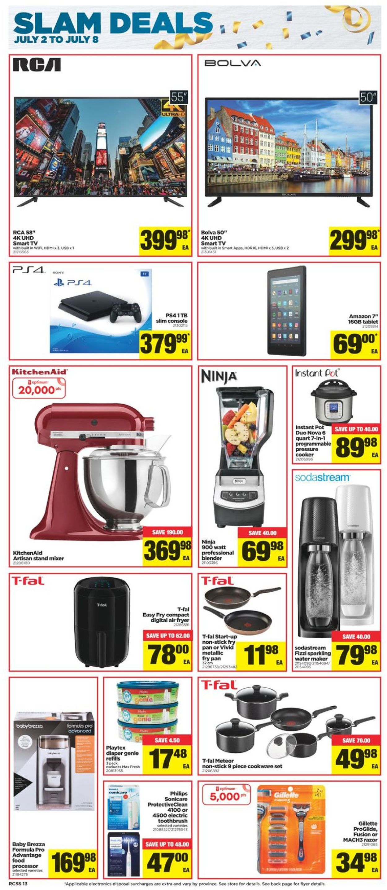 Real Canadian Superstore Flyer - 07/02-07/08/2020 (Page 13)
