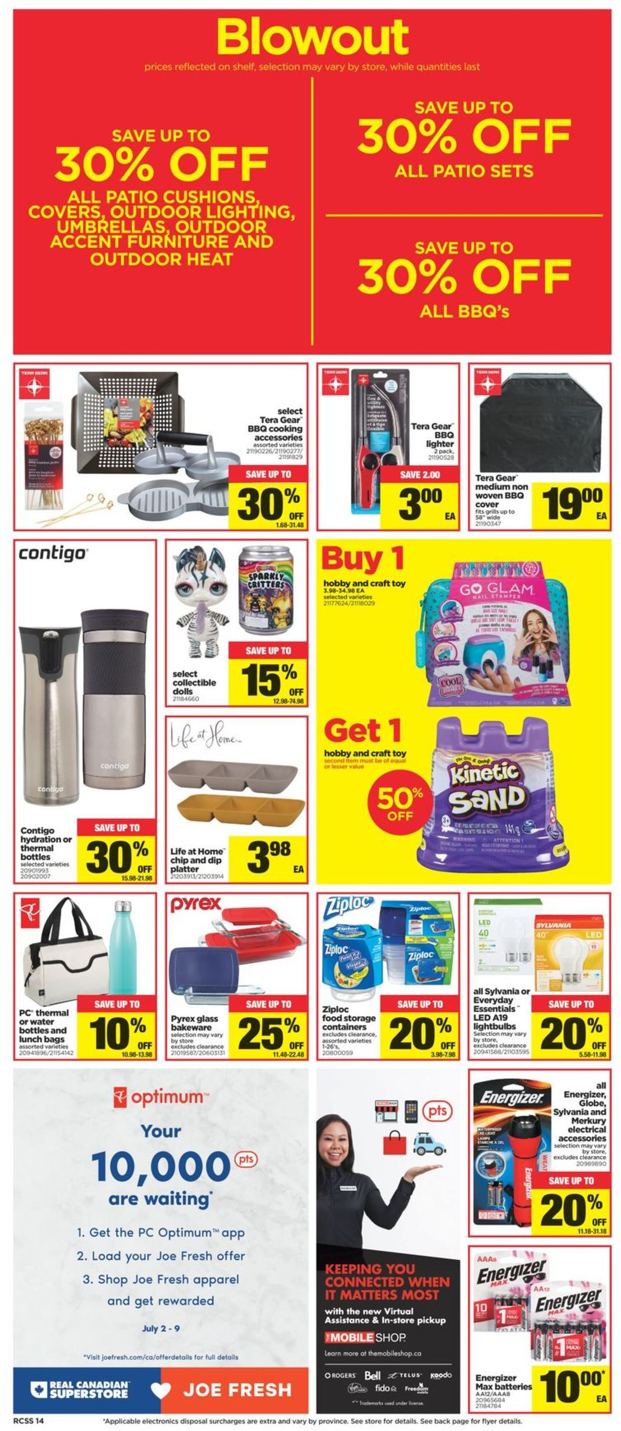 Real Canadian Superstore Flyer - 07/02-07/08/2020 (Page 14)