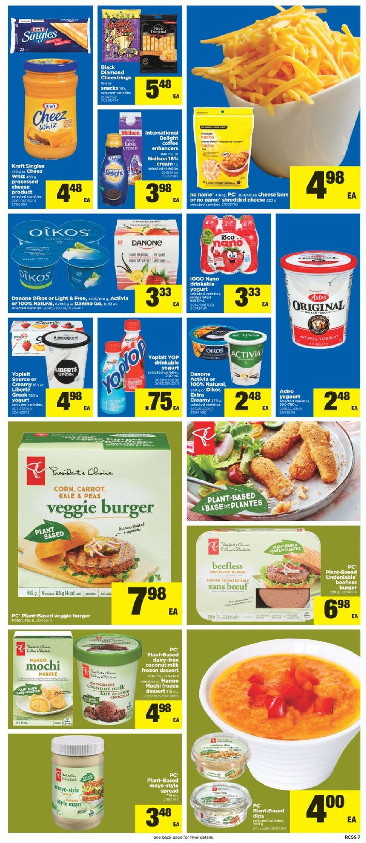 Real Canadian Superstore Flyer - 07/23-07/29/2020 (Page 7)