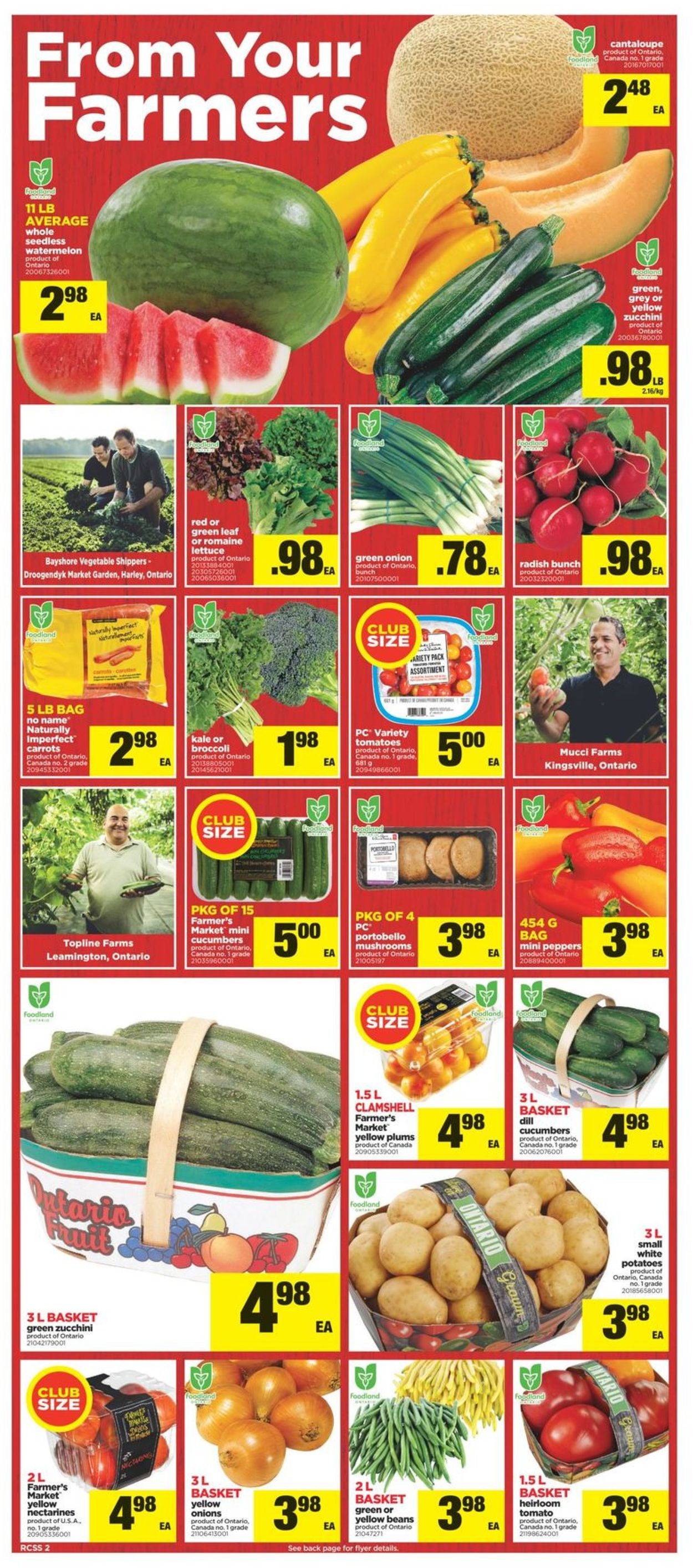 Real Canadian Superstore Flyer - 08/06-08/12/2020 (Page 2)