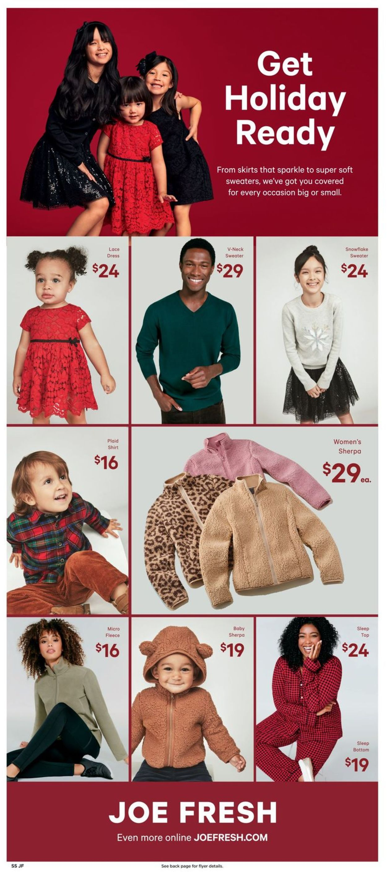 Real Canadian Superstore Flyer - 10/29-11/04/2020 (Page 15)