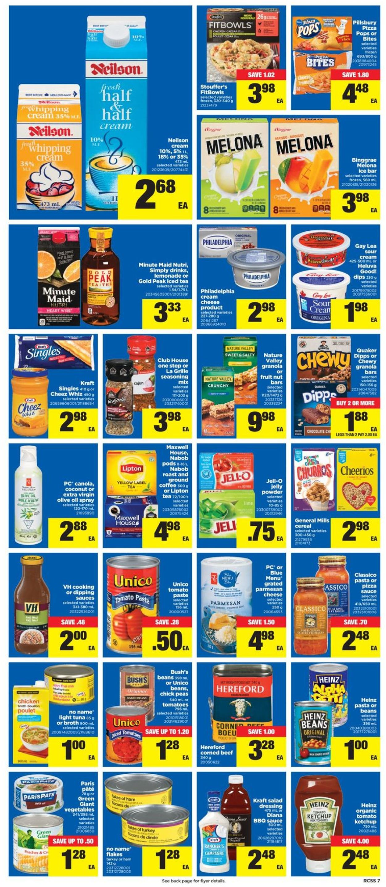 Real Canadian Superstore Flyer - 11/05-11/11/2020 (Page 8)