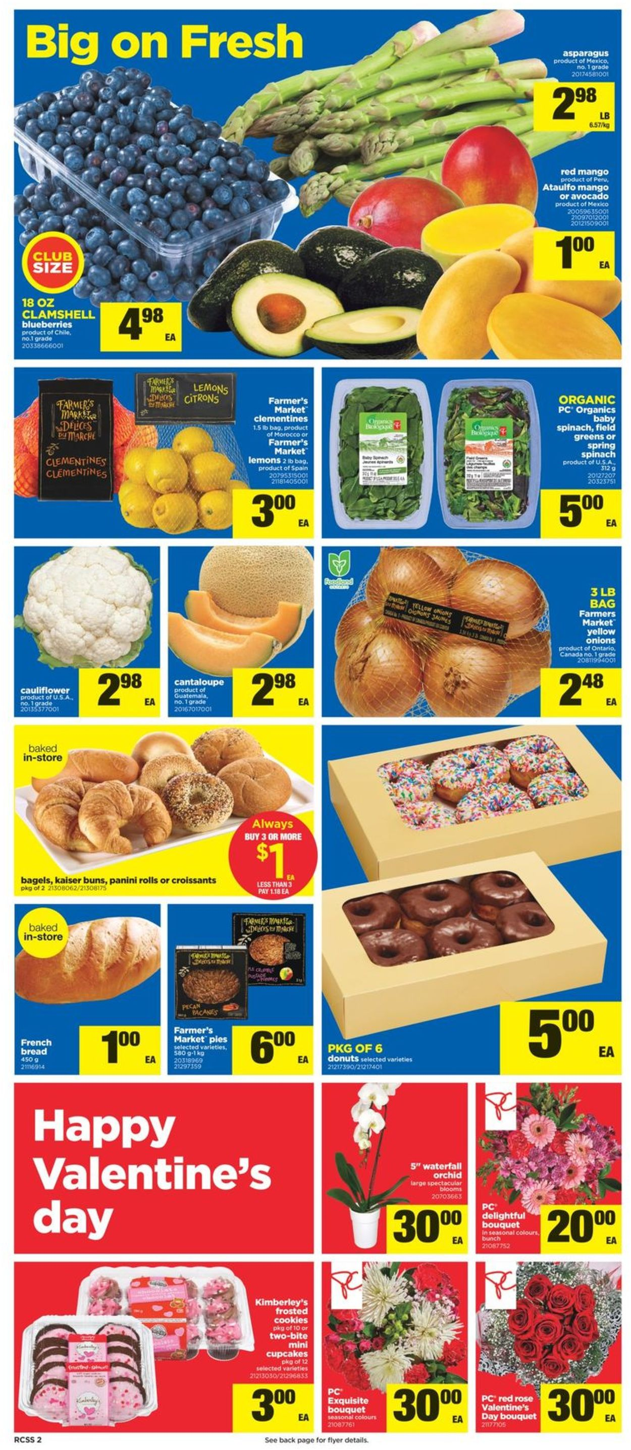 Real Canadian Superstore Flyer - 02/11-02/17/2021 (Page 2)