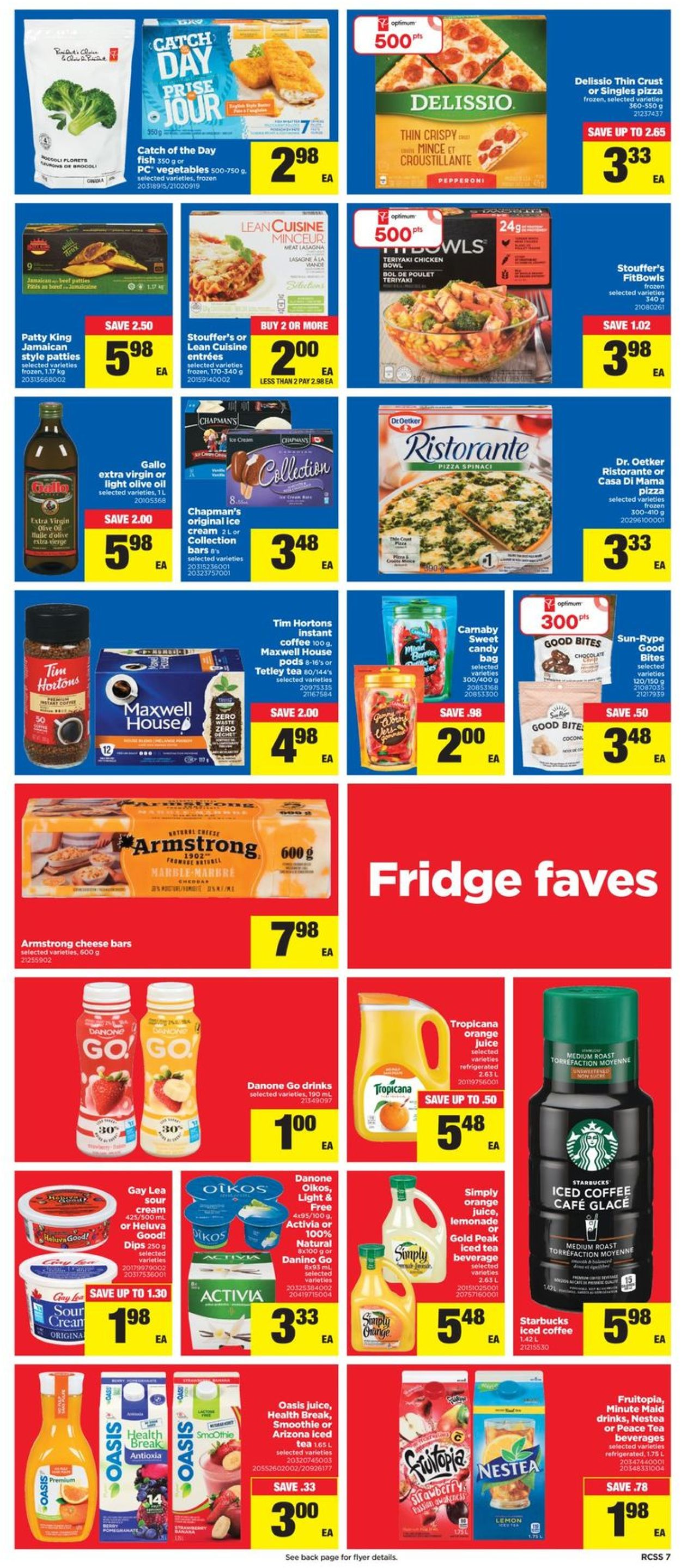 Real Canadian Superstore Flyer - 02/11-02/17/2021 (Page 7)