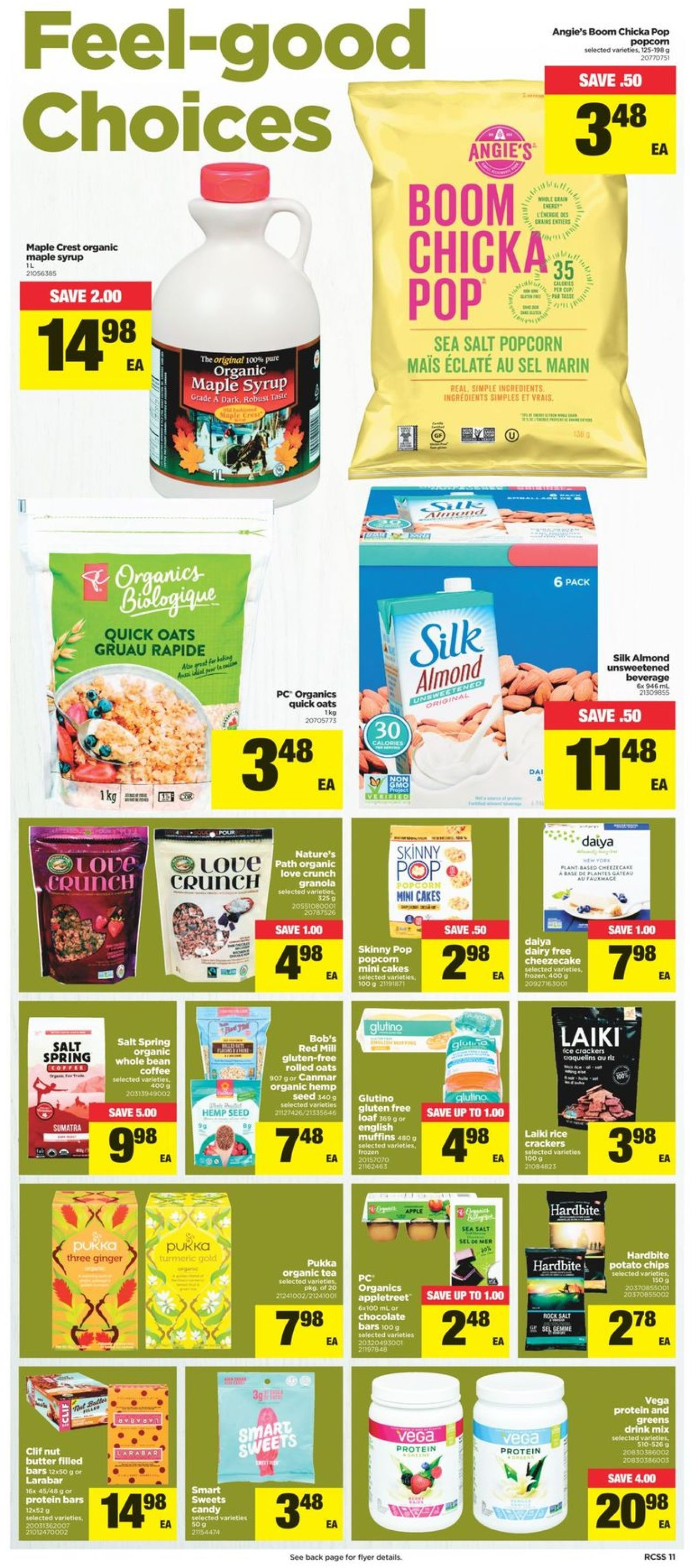 Real Canadian Superstore Flyer - 02/11-02/17/2021 (Page 11)