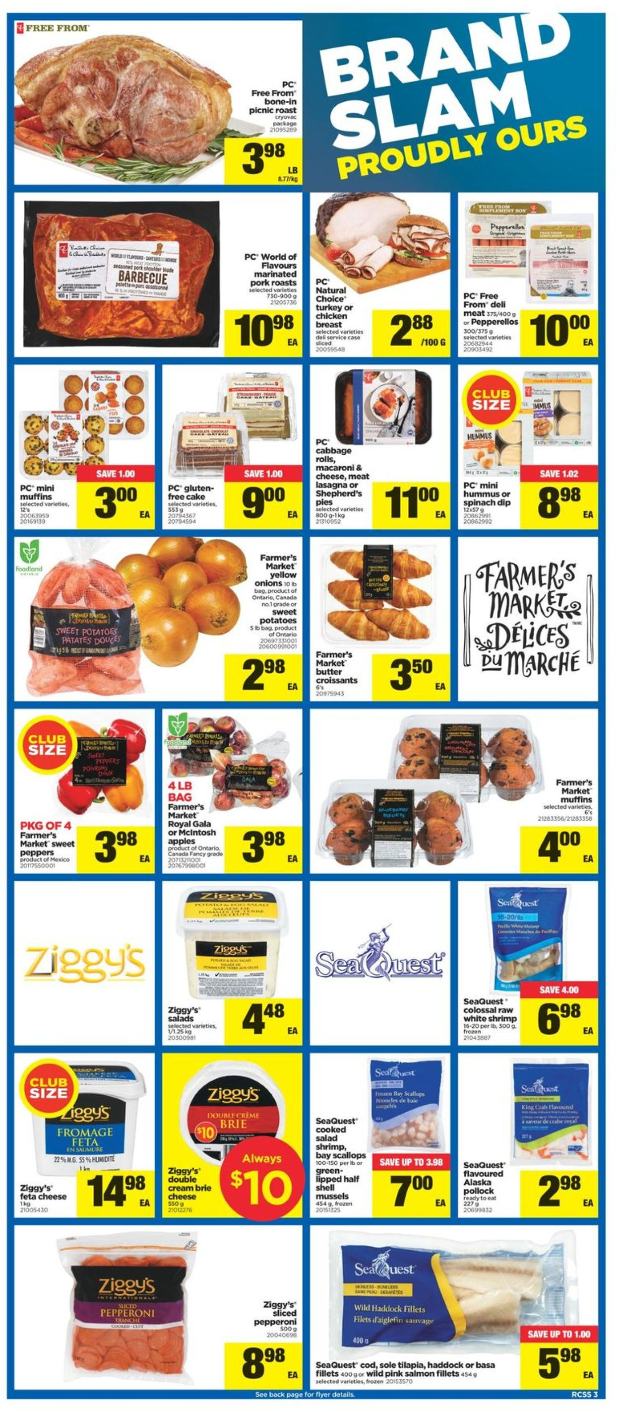 Real Canadian Superstore Flyer - 02/25-03/03/2021 (Page 3)