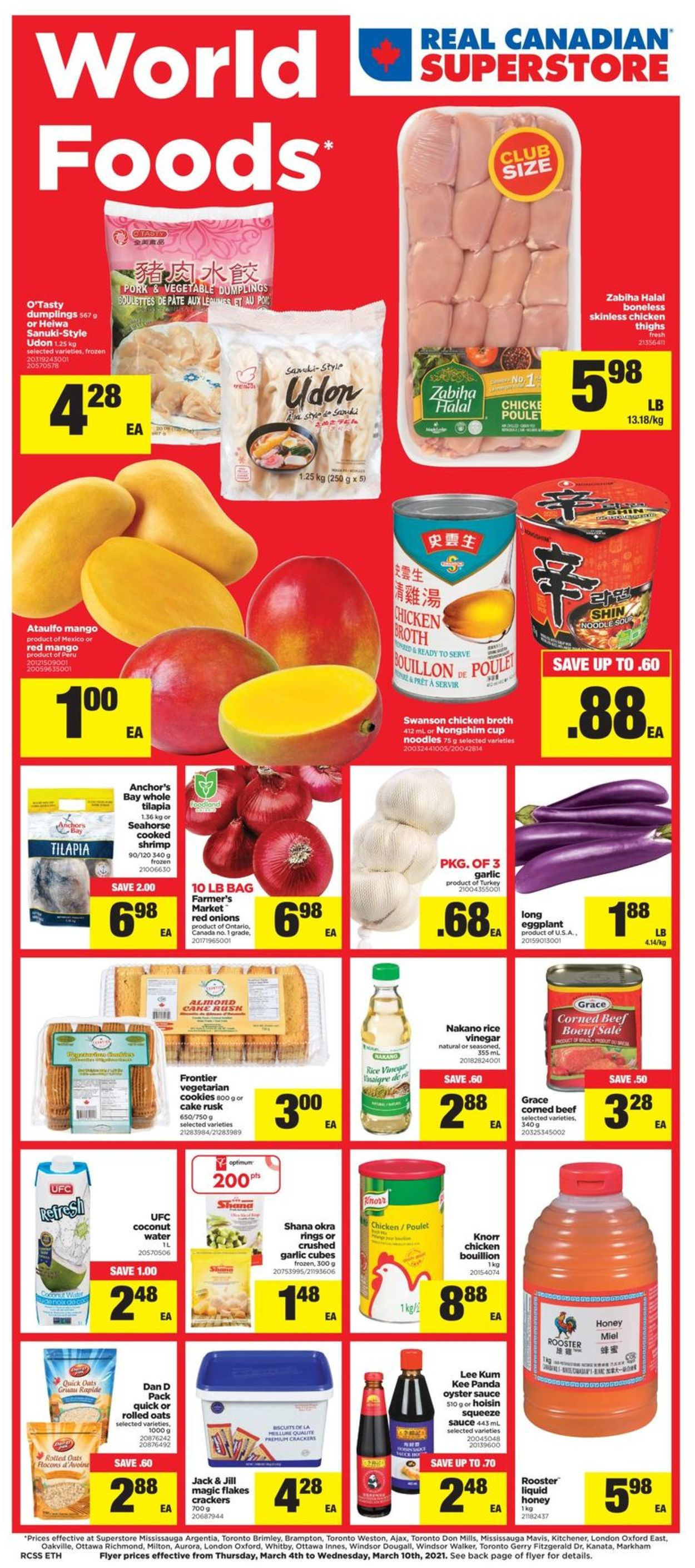 Real Canadian Superstore Flyer - 03/04-03/10/2021 (Page 2)