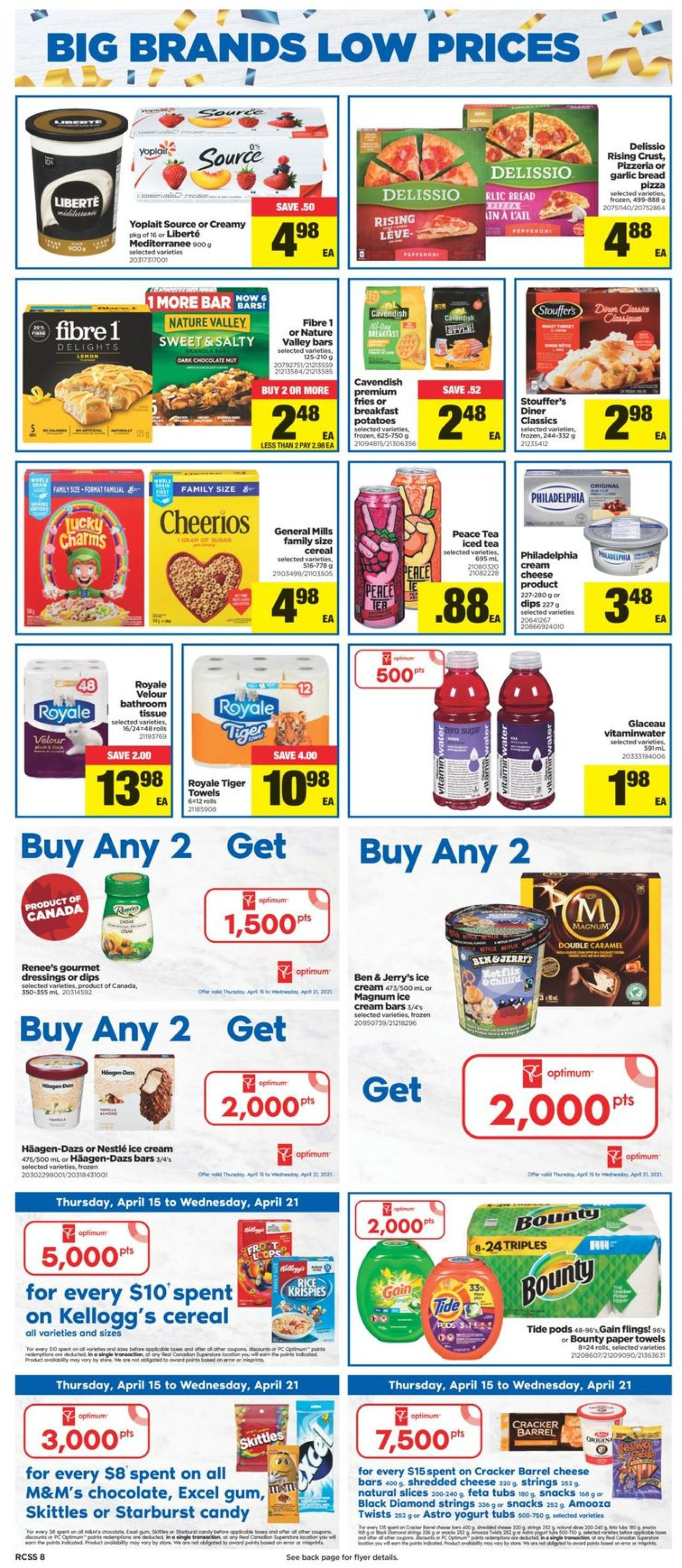 Real Canadian Superstore Flyer - 04/15-04/21/2021 (Page 9)