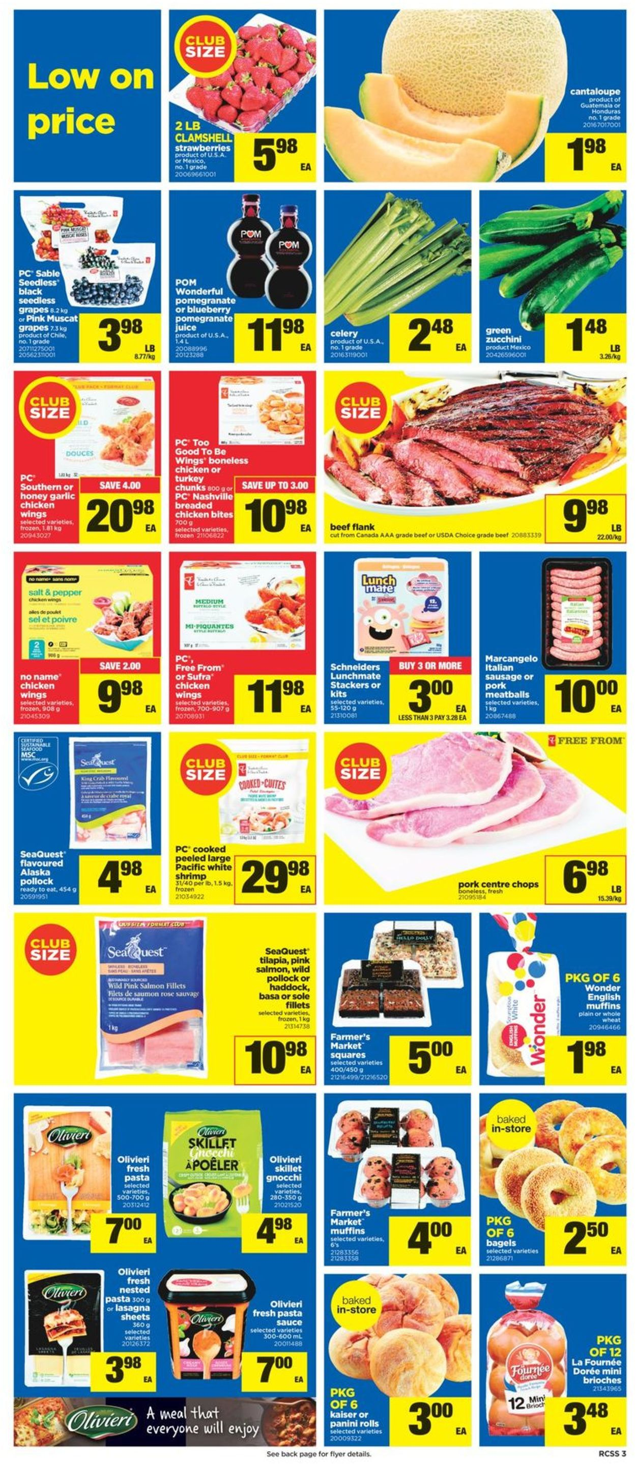 Real Canadian Superstore Flyer - 04/15-04/21/2021 (Page 4)