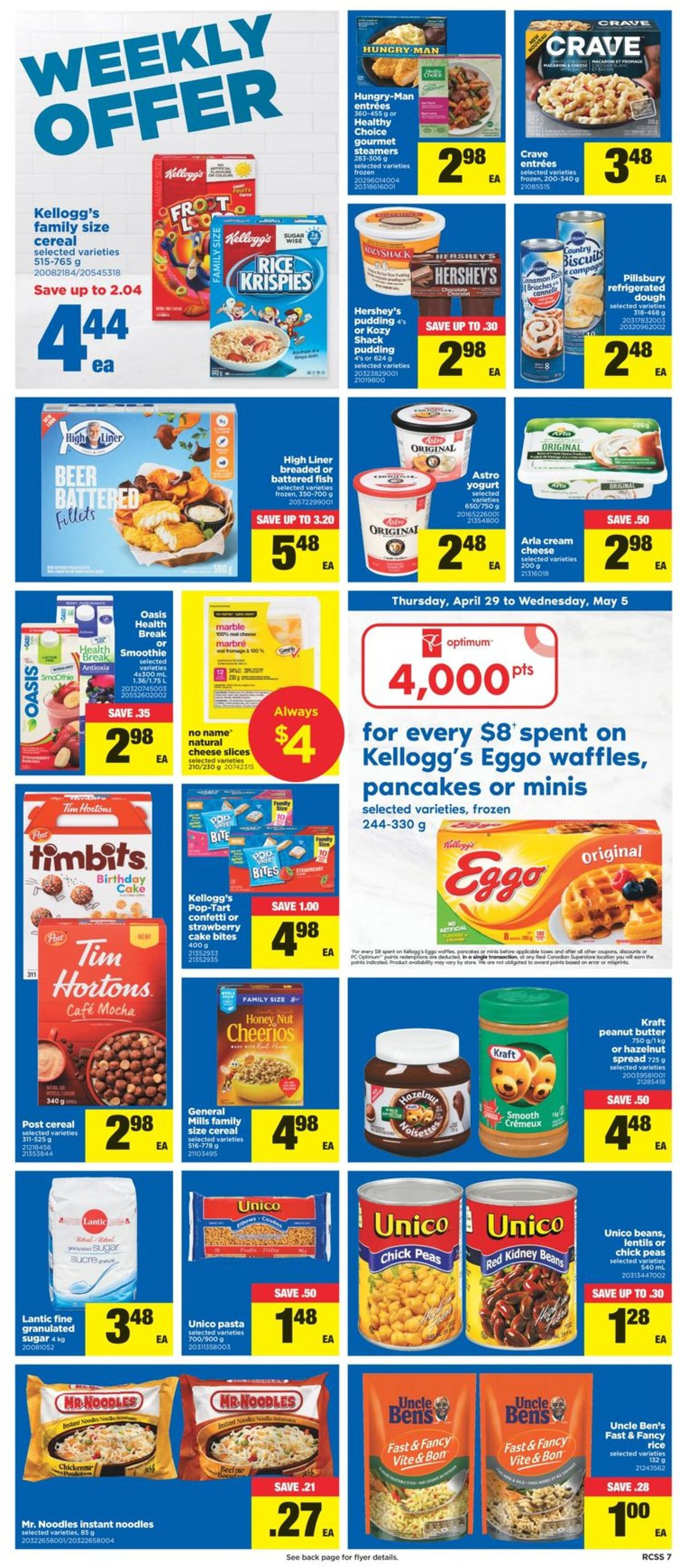Real Canadian Superstore Flyer - 04/29-05/05/2021 (Page 8)