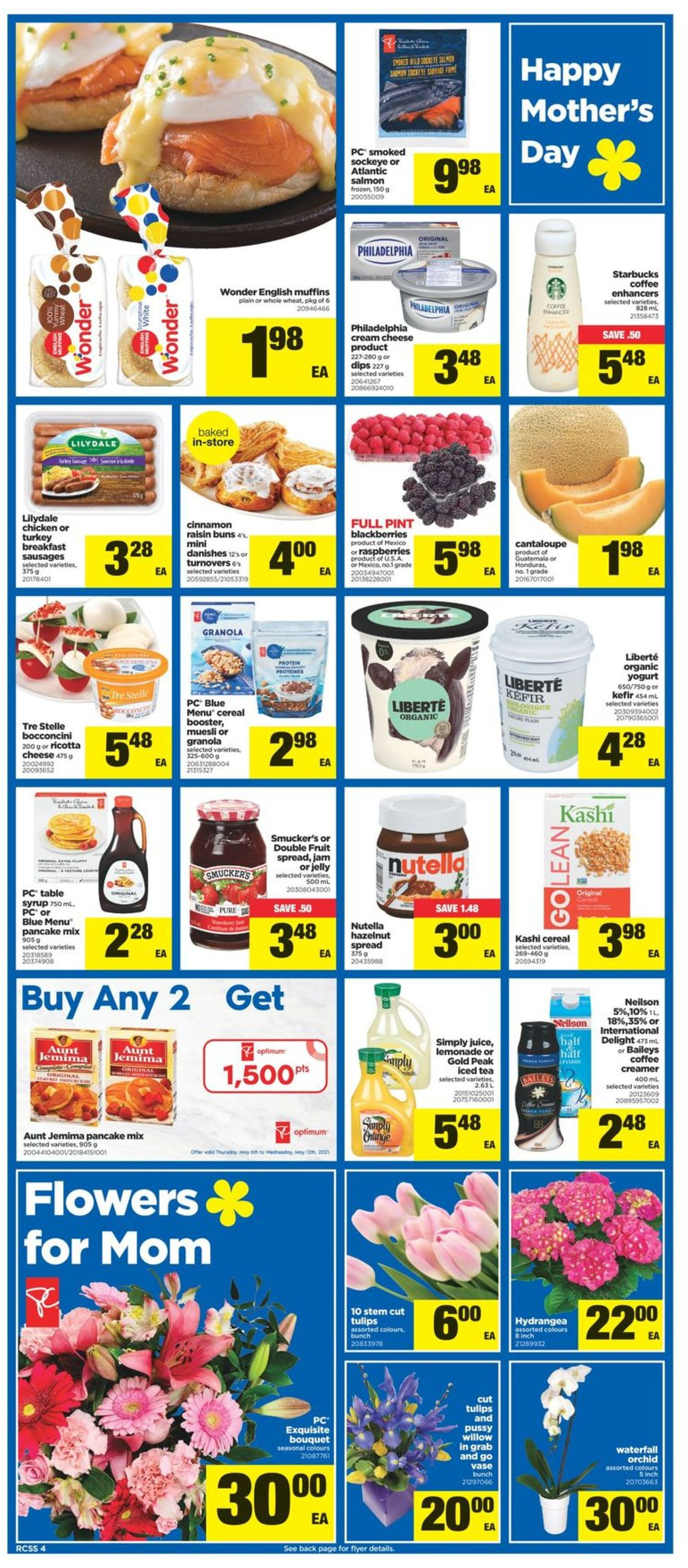 Real Canadian Superstore Flyer - 05/06-05/12/2021 (Page 5)