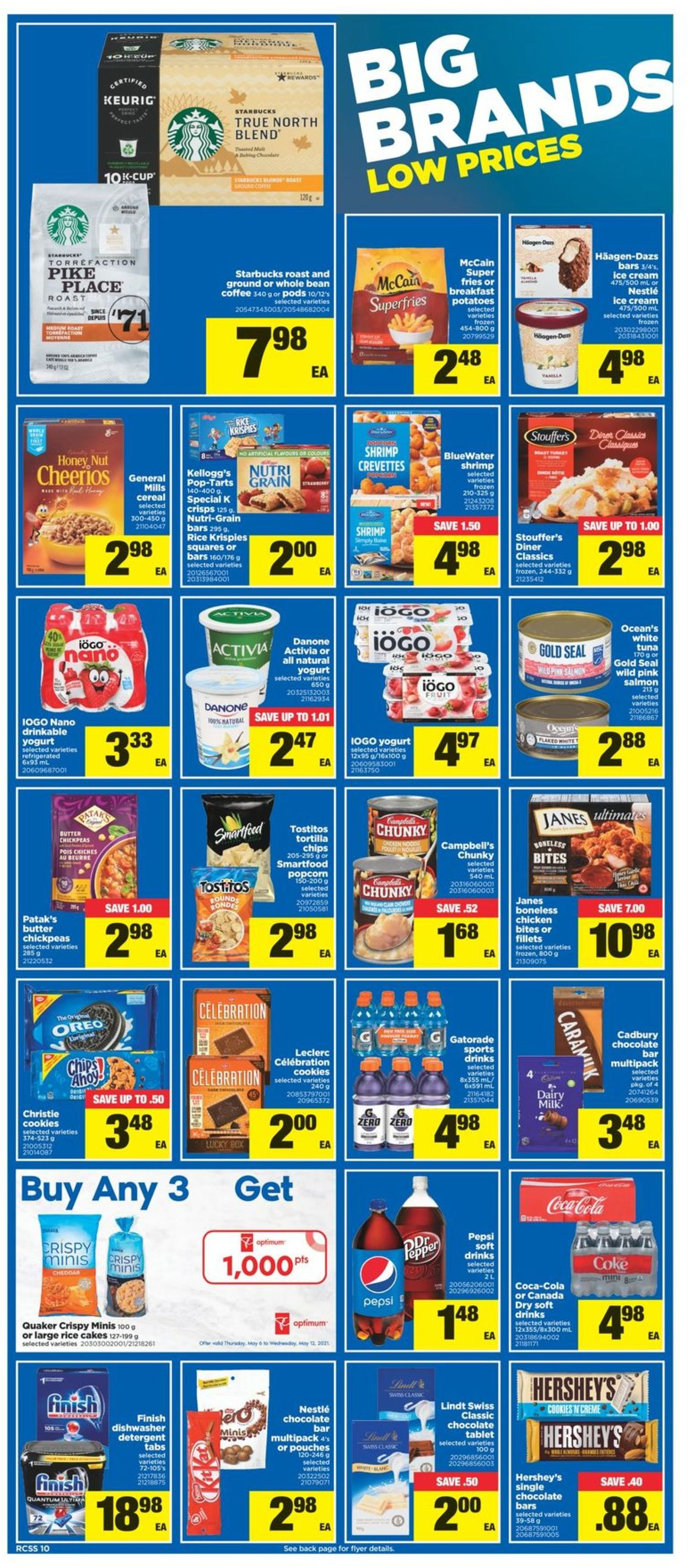 Real Canadian Superstore Flyer - 05/06-05/12/2021 (Page 11)