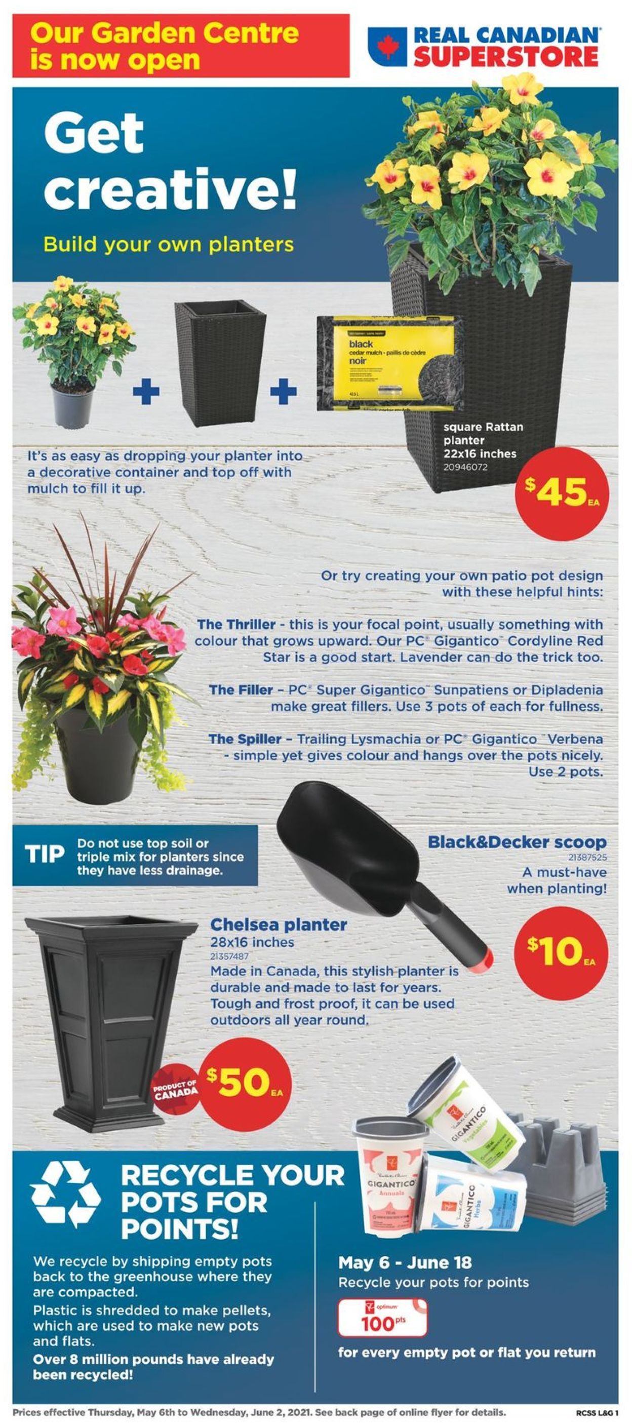Real Canadian Superstore Flyer - 05/06-06/02/2021
