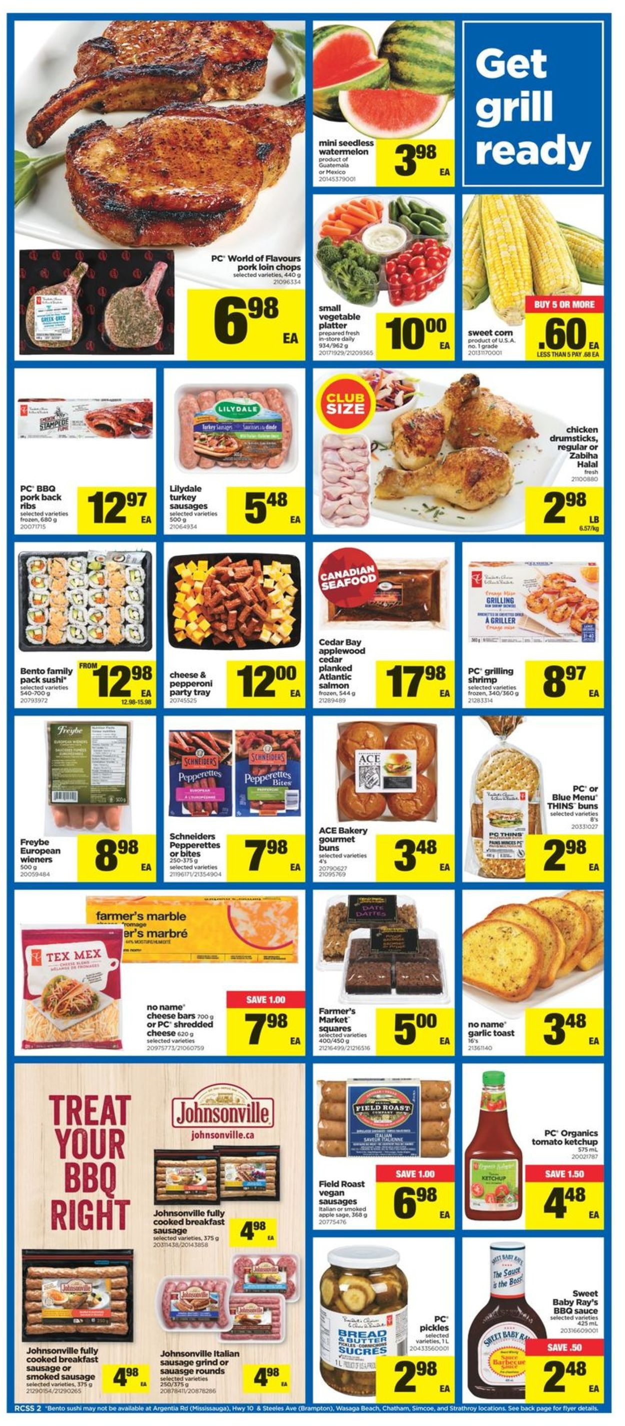 Real Canadian Superstore Flyer - 05/13-05/19/2021 (Page 4)