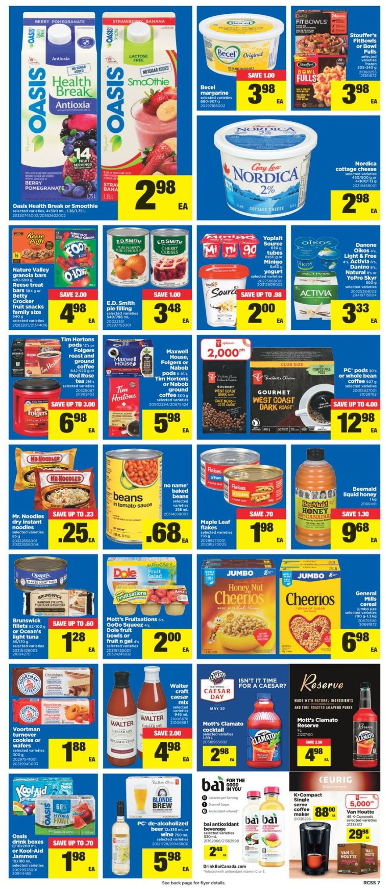 Real Canadian Superstore Flyer - 05/13-05/19/2021 (Page 9)