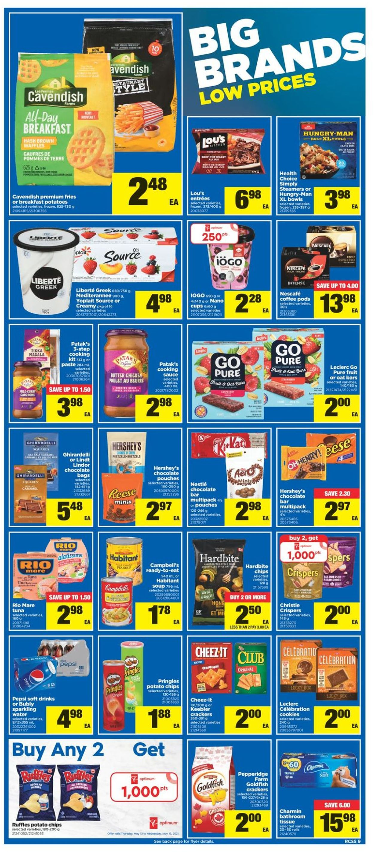 Real Canadian Superstore Flyer - 05/13-05/19/2021 (Page 11)