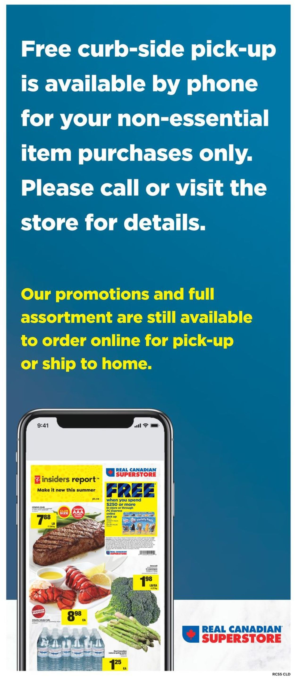 Real Canadian Superstore Flyer - 05/20-05/26/2021 (Page 2)
