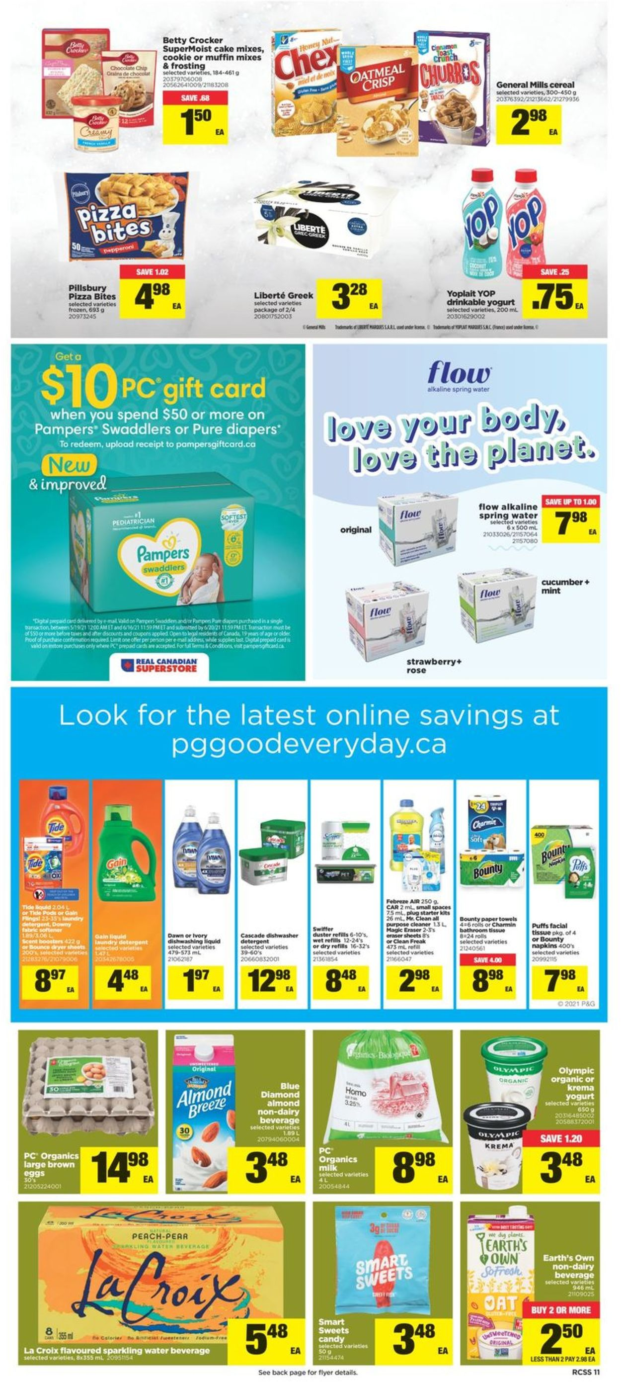 Real Canadian Superstore Flyer - 05/20-05/26/2021 (Page 15)