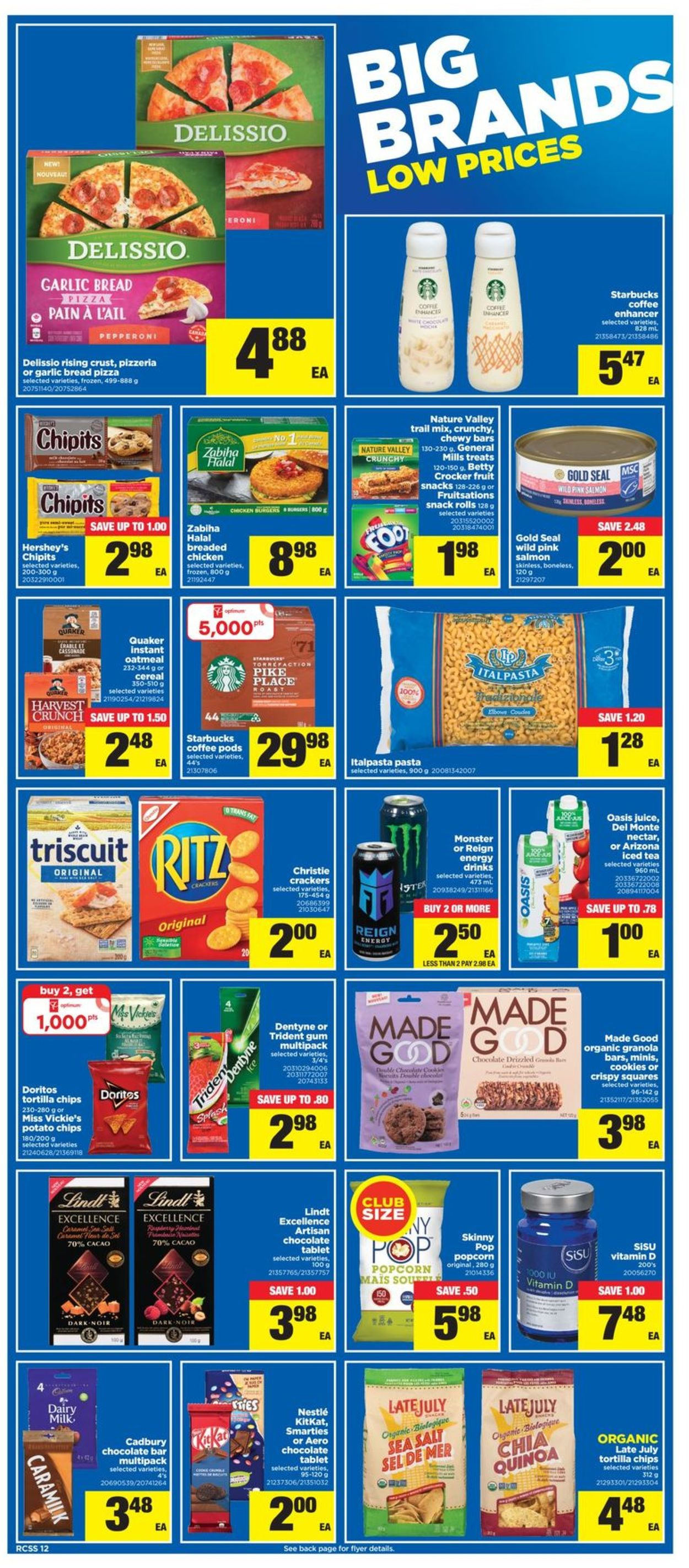 Real Canadian Superstore Flyer - 05/20-05/26/2021 (Page 16)