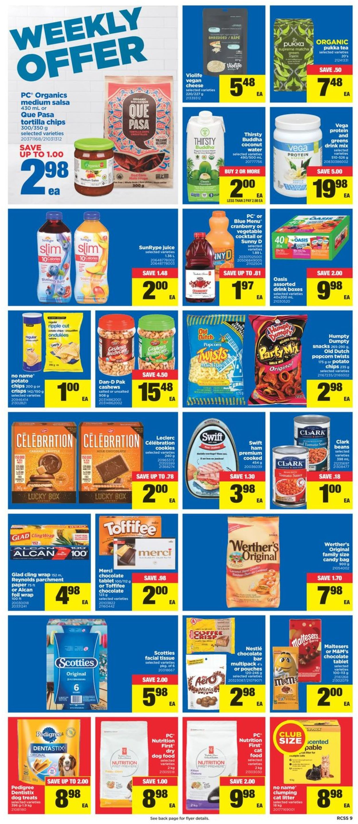 Real Canadian Superstore Flyer - 05/27-06/02/2021 (Page 9)