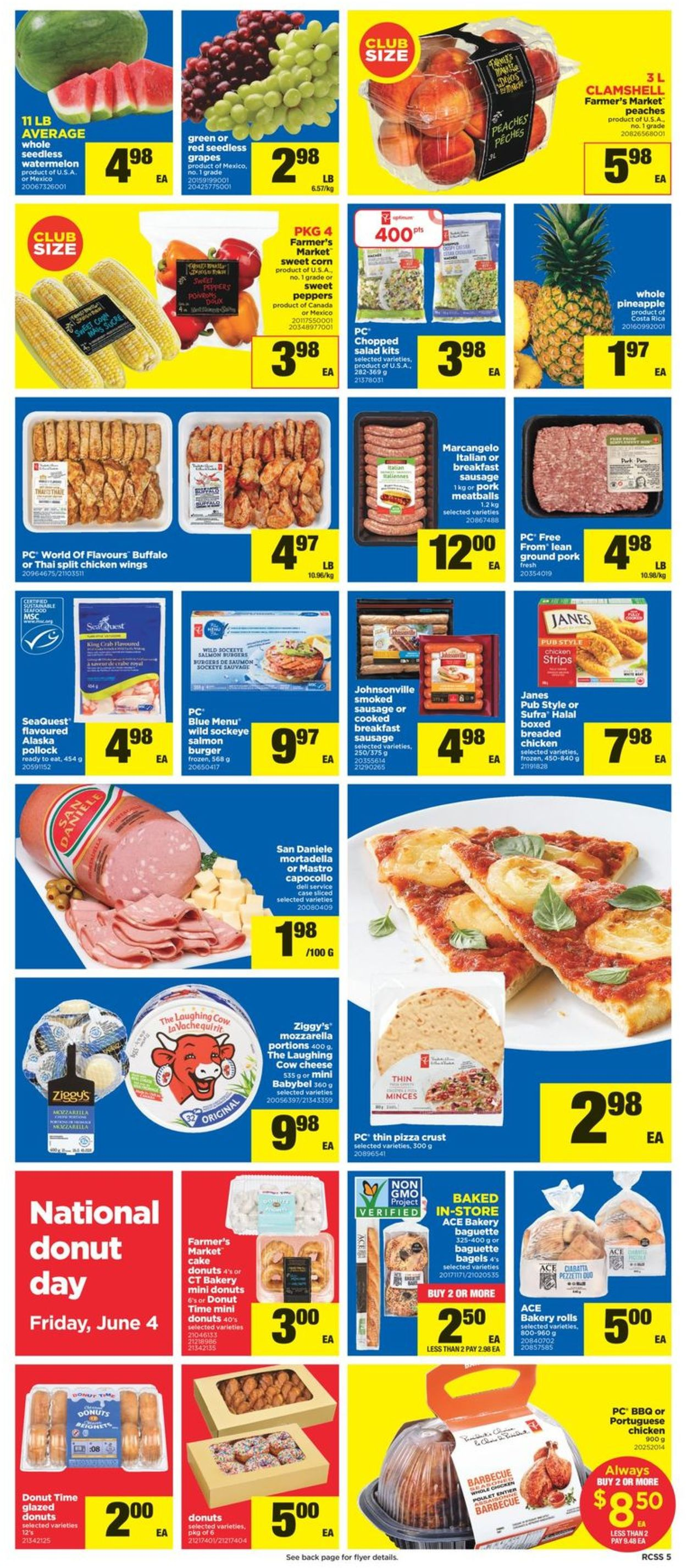 Real Canadian Superstore Flyer - 06/03-06/09/2021 (Page 6)