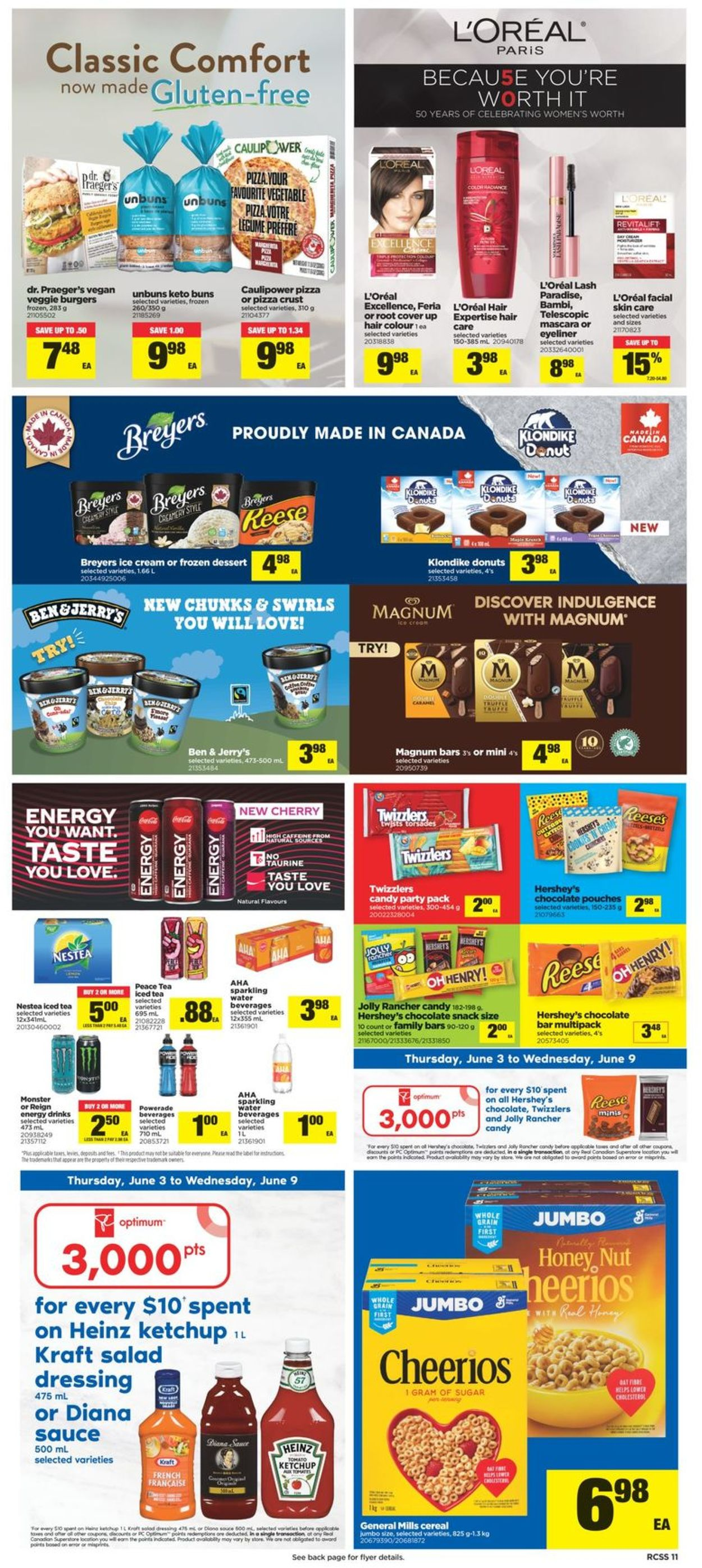 Real Canadian Superstore Flyer - 06/03-06/09/2021 (Page 11)