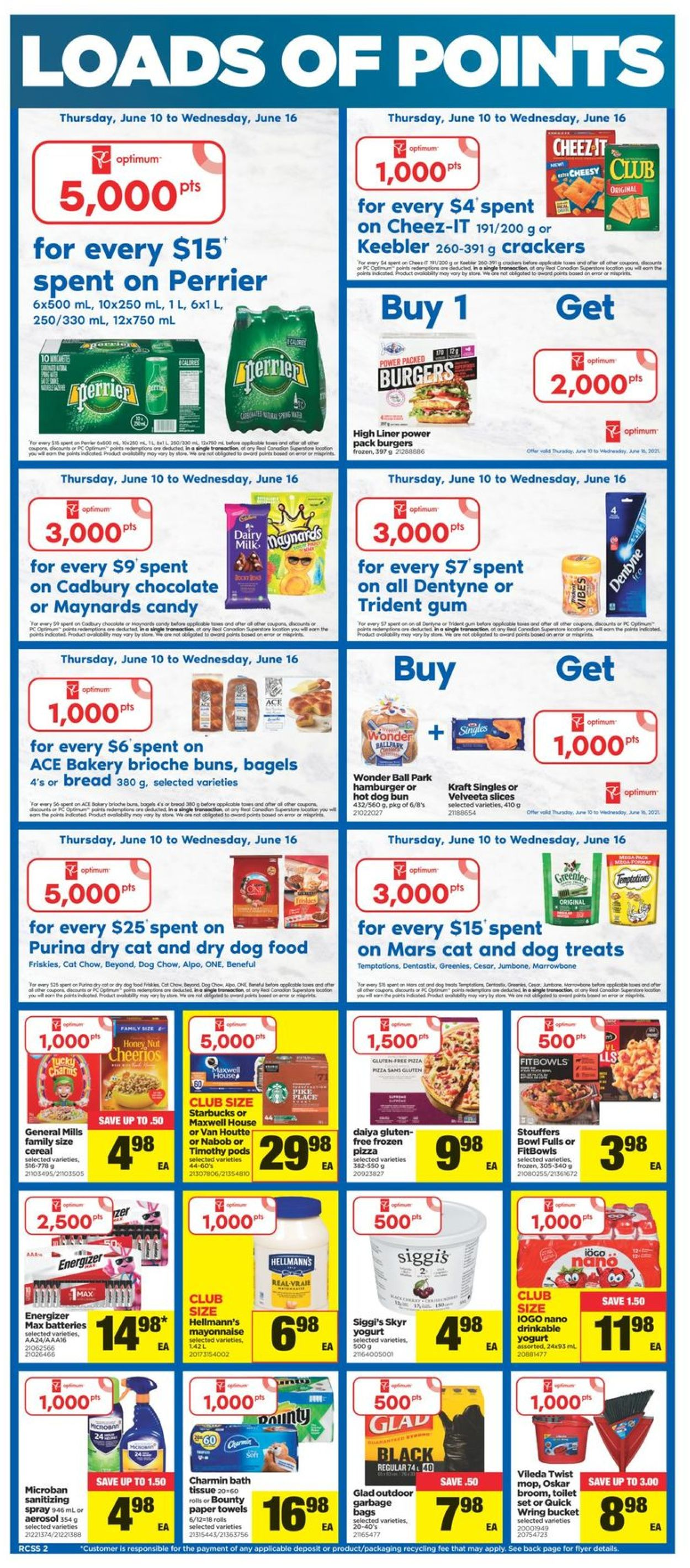 Real Canadian Superstore Flyer - 06/10-06/16/2021 (Page 3)