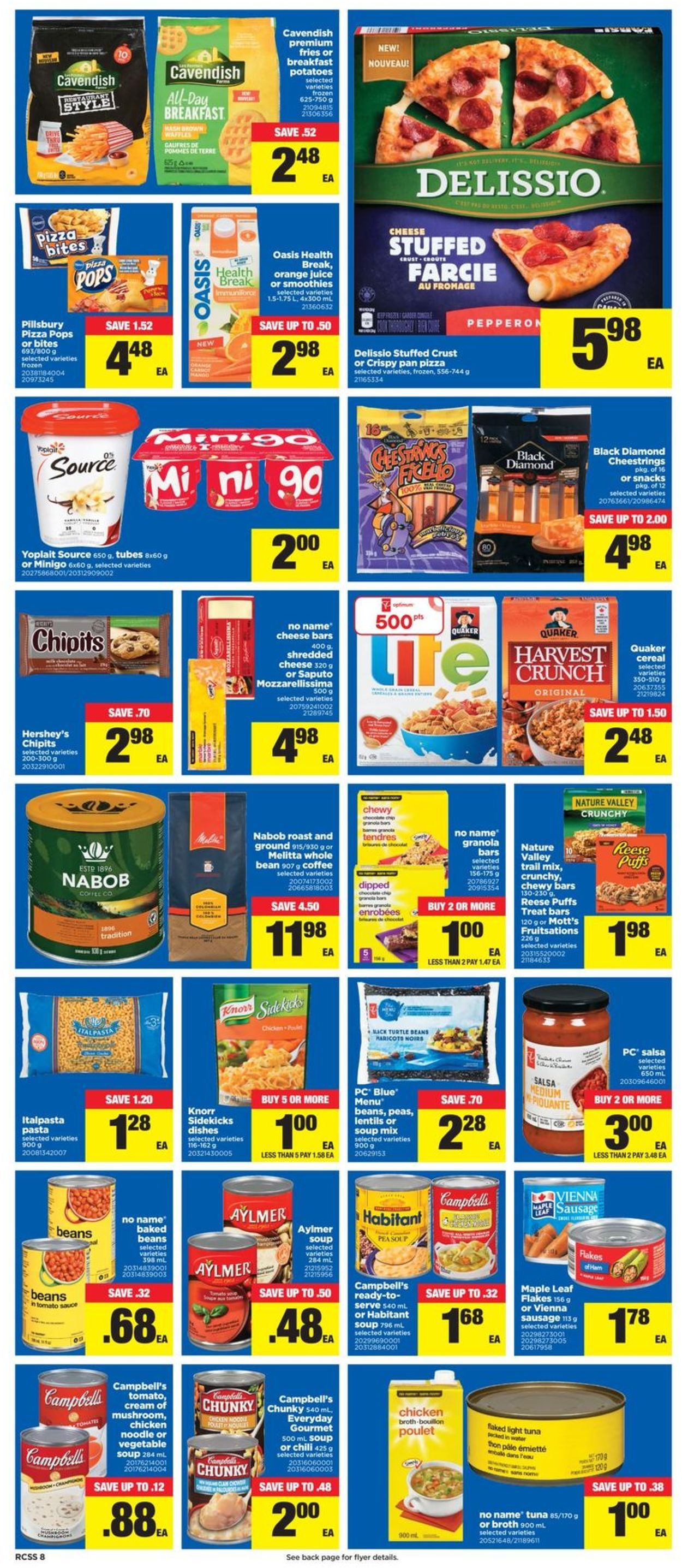 Real Canadian Superstore Flyer - 06/10-06/16/2021 (Page 10)