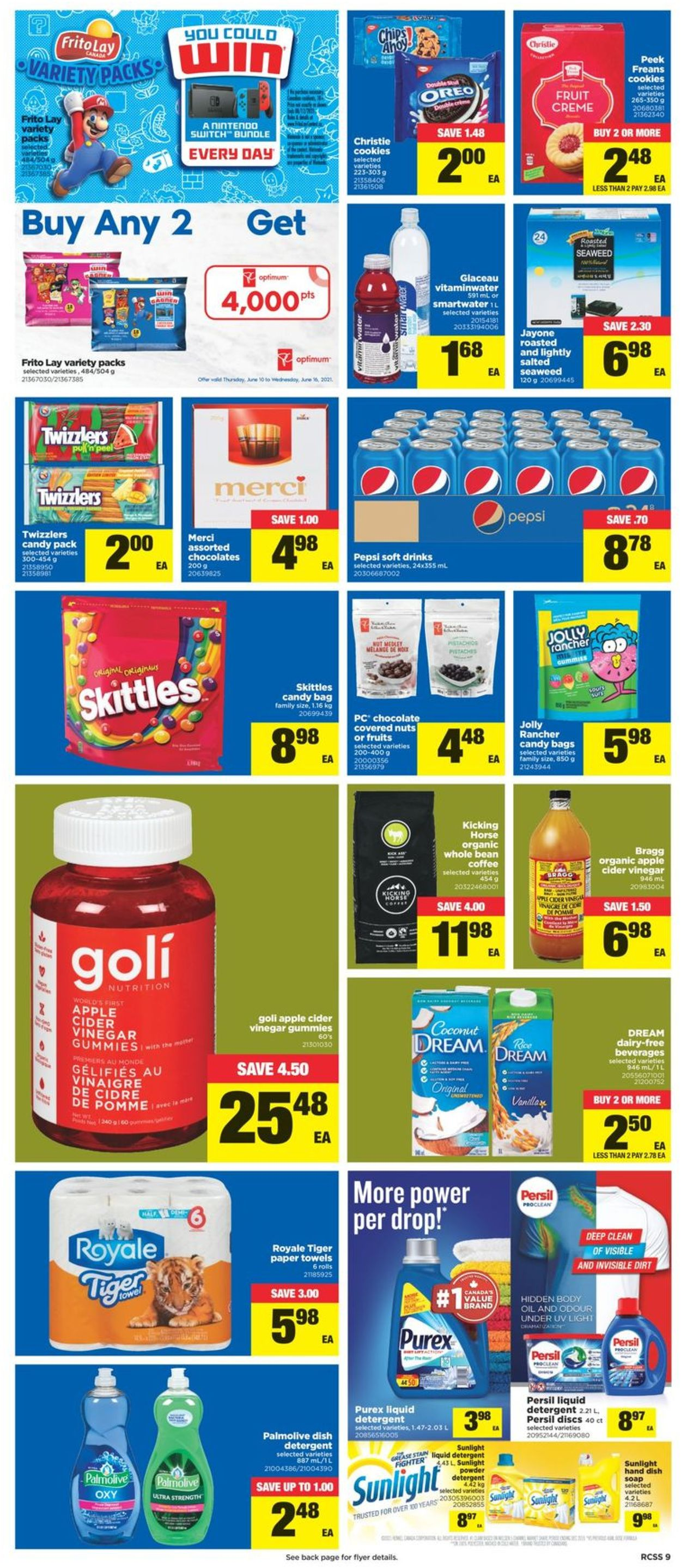 Real Canadian Superstore Flyer - 06/10-06/16/2021 (Page 11)
