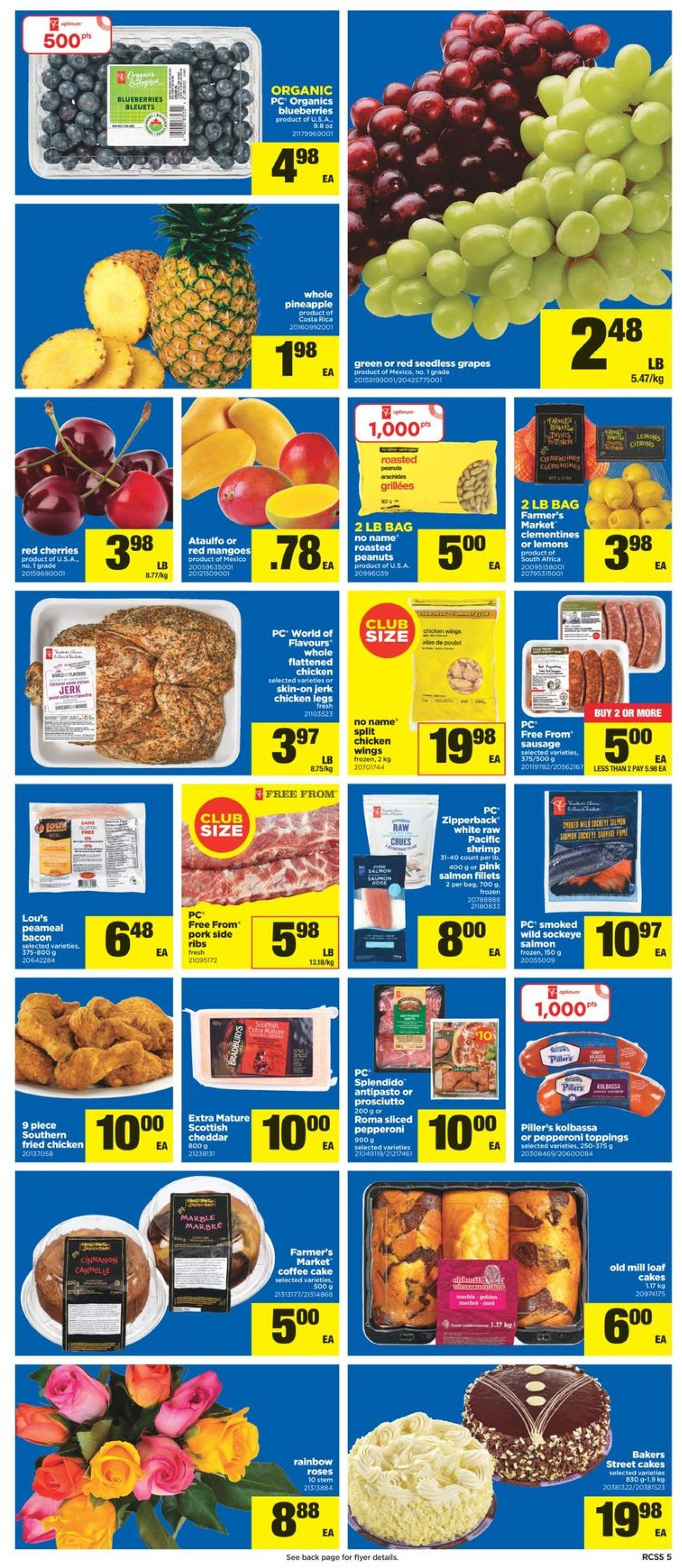 Real Canadian Superstore Flyer - 06/17-06/23/2021 (Page 5)