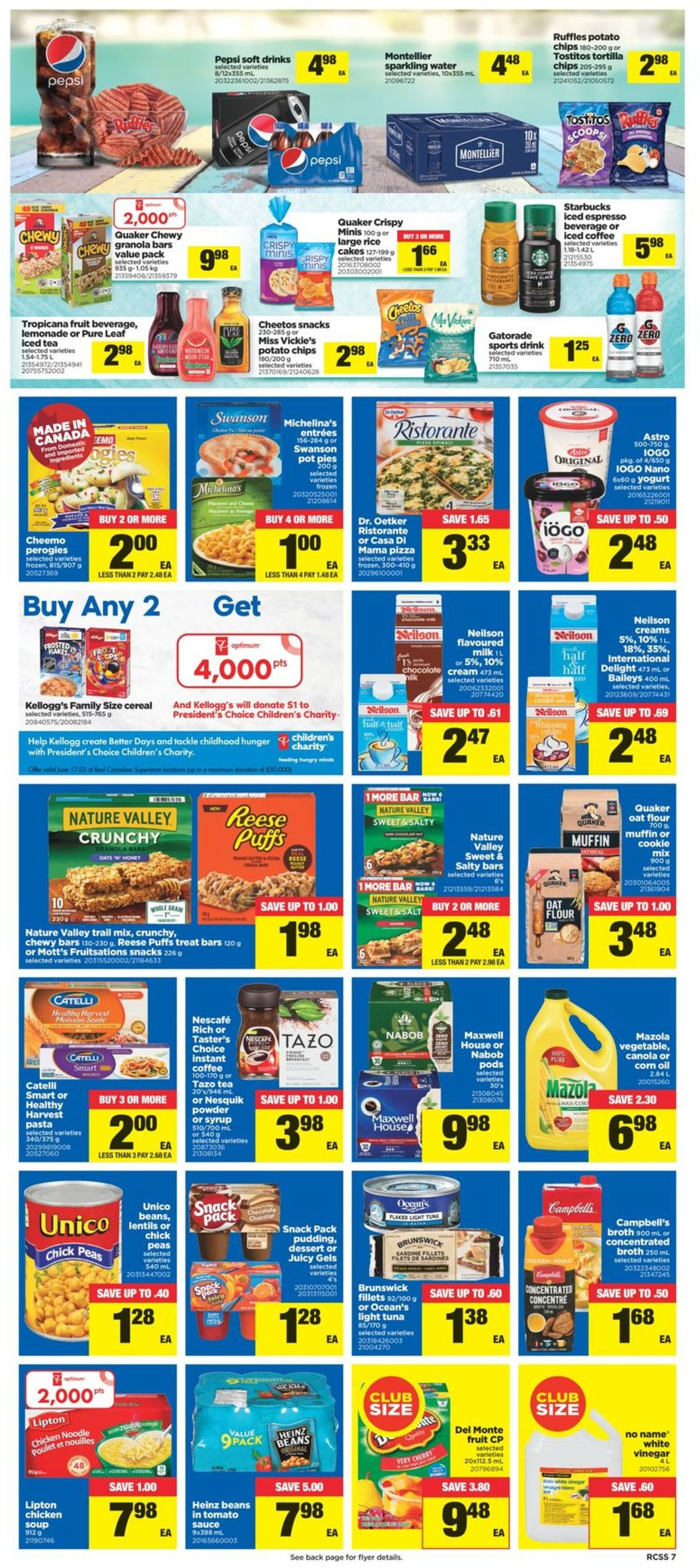 Real Canadian Superstore Flyer - 06/17-06/23/2021 (Page 7)