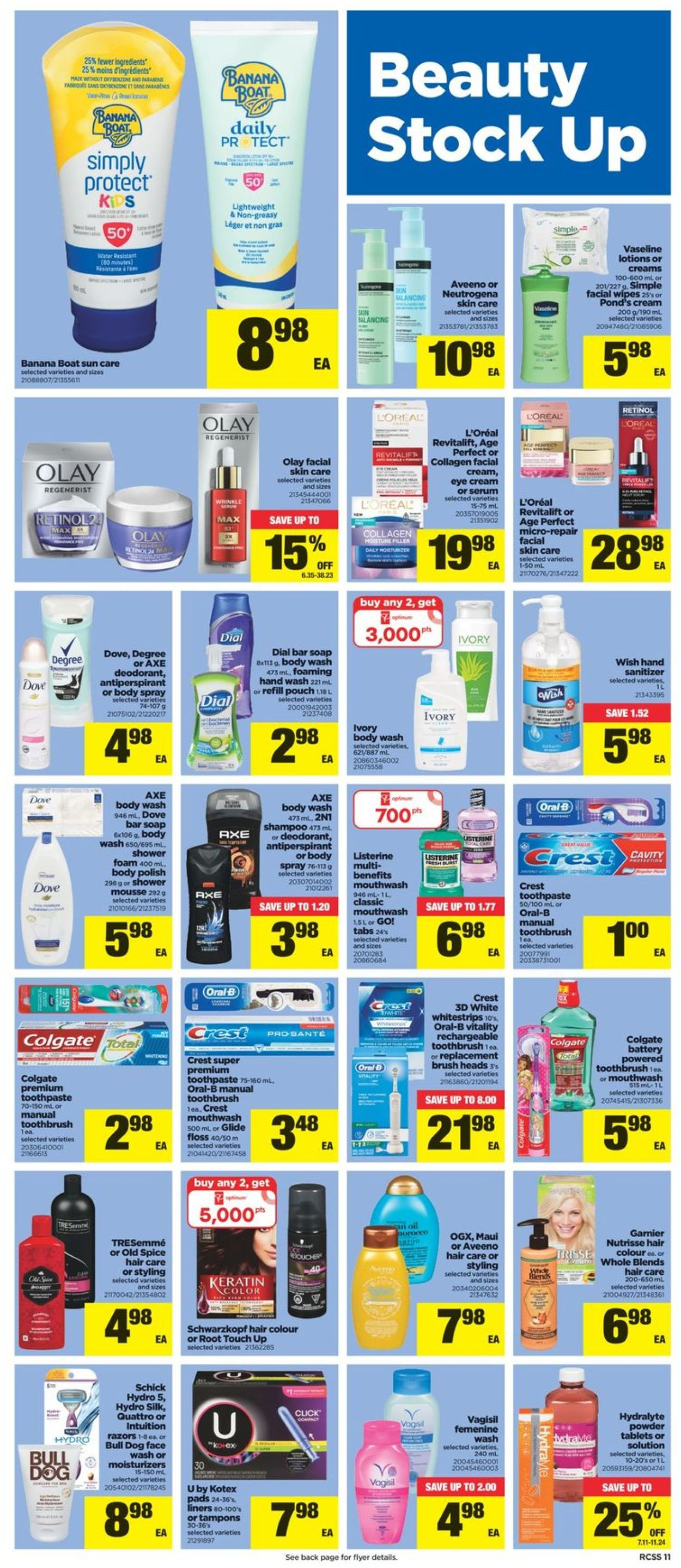 Real Canadian Superstore Flyer - 06/17-06/23/2021 (Page 11)