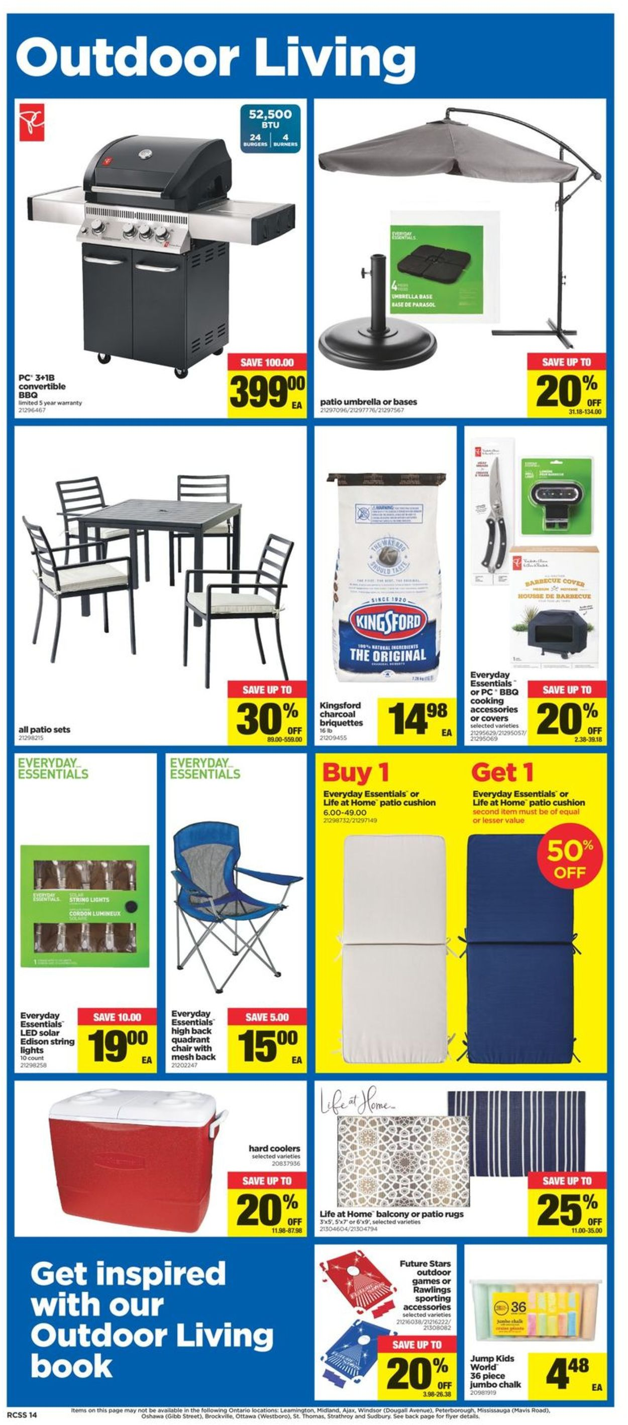Real Canadian Superstore Flyer - 06/17-06/23/2021 (Page 14)