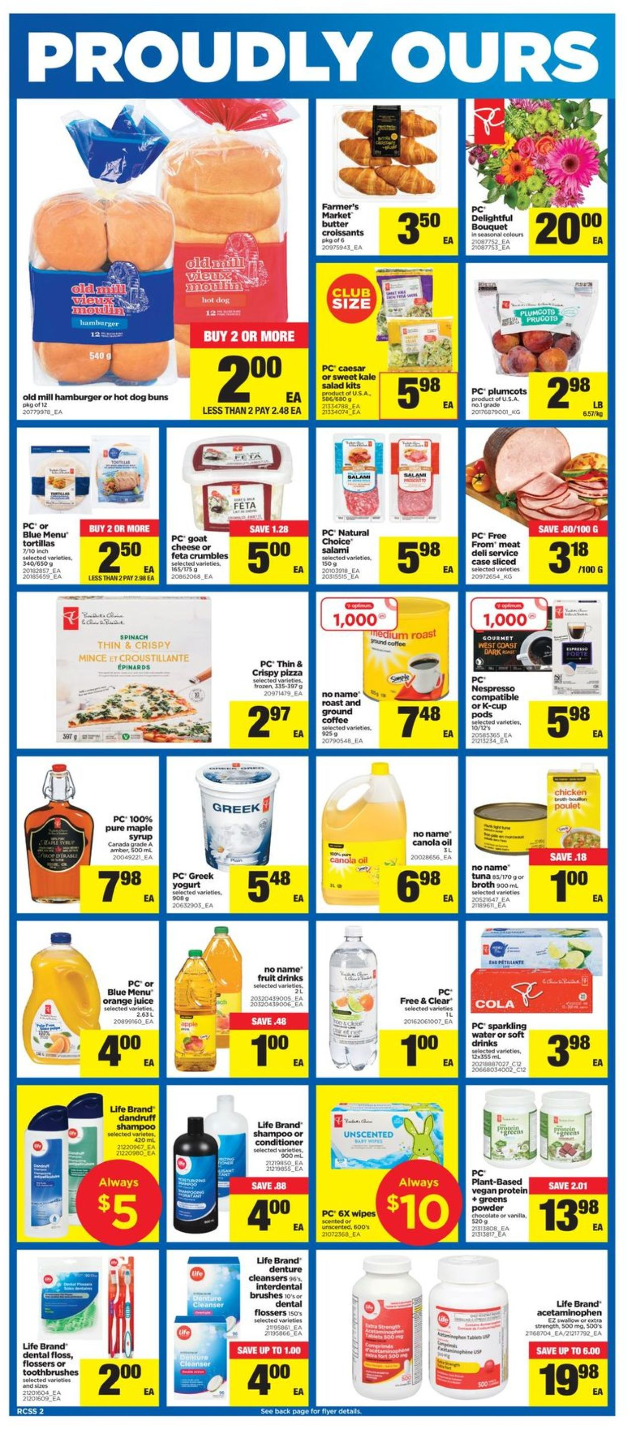 Real Canadian Superstore Flyer - 08/05-08/11/2021 (Page 2)