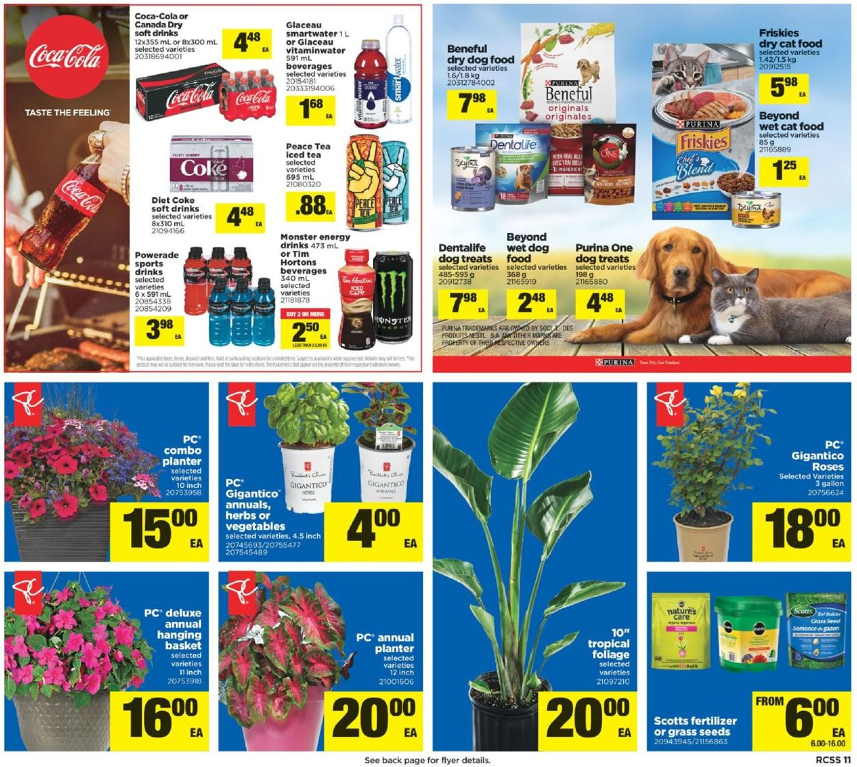 Real Canadian Superstore Flyer - 05/23-05/29/2019 (Page 13)