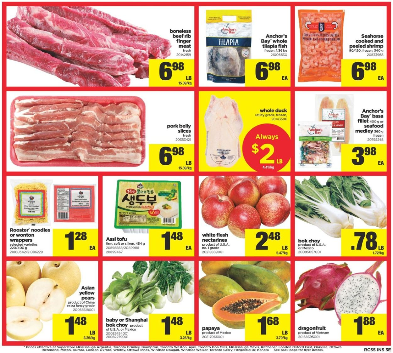 Real Canadian Superstore Flyer - 05/23-05/29/2019 (Page 3)