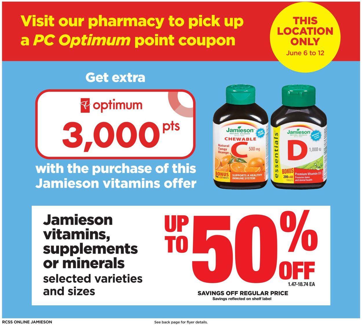 Real Canadian Superstore Flyer - 06/06-06/12/2019
