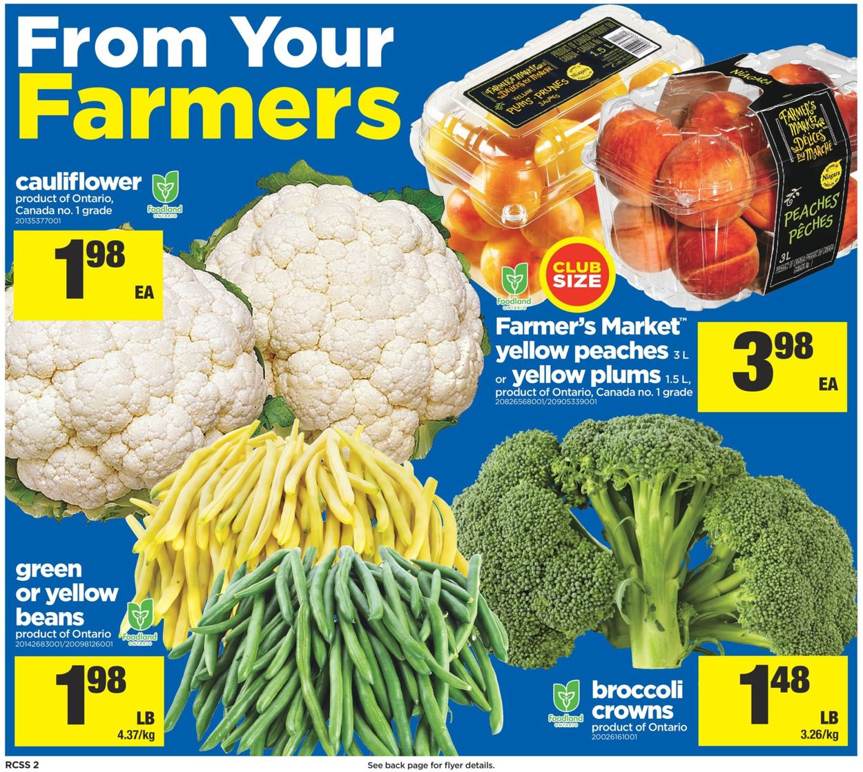 Real Canadian Superstore Flyer - 08/01-08/07/2019 (Page 2)