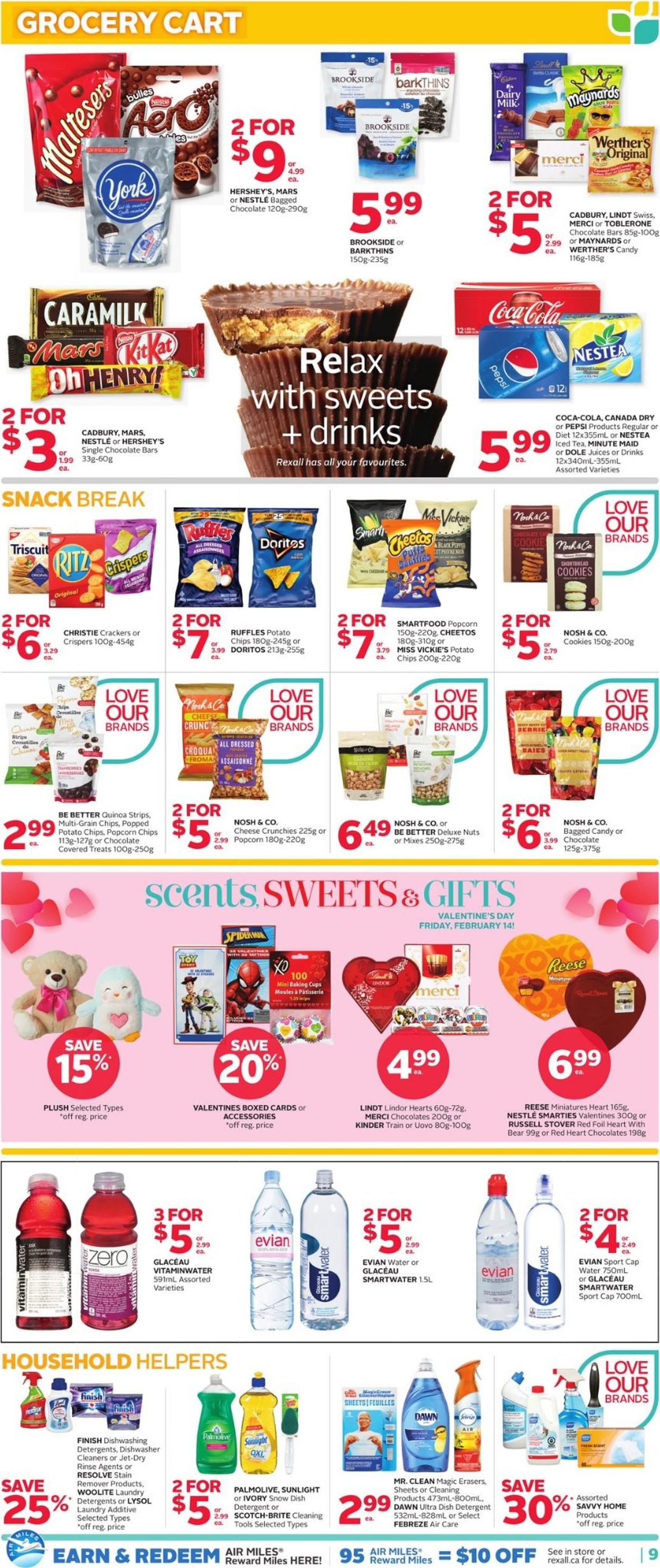 Rexall Flyer - 01/24-01/30/2020 (Page 12)