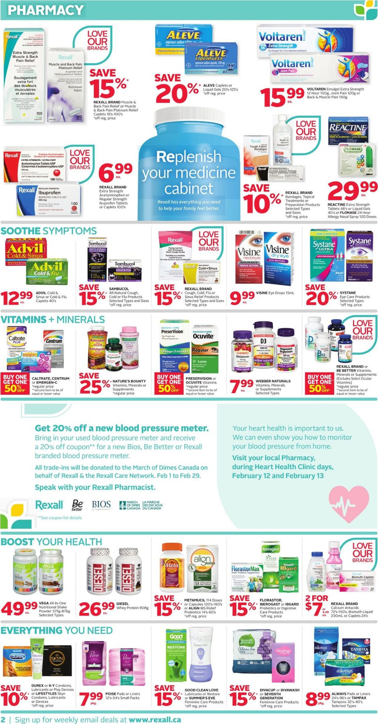 Rexall Flyer - 02/07-02/13/2020 (Page 3)